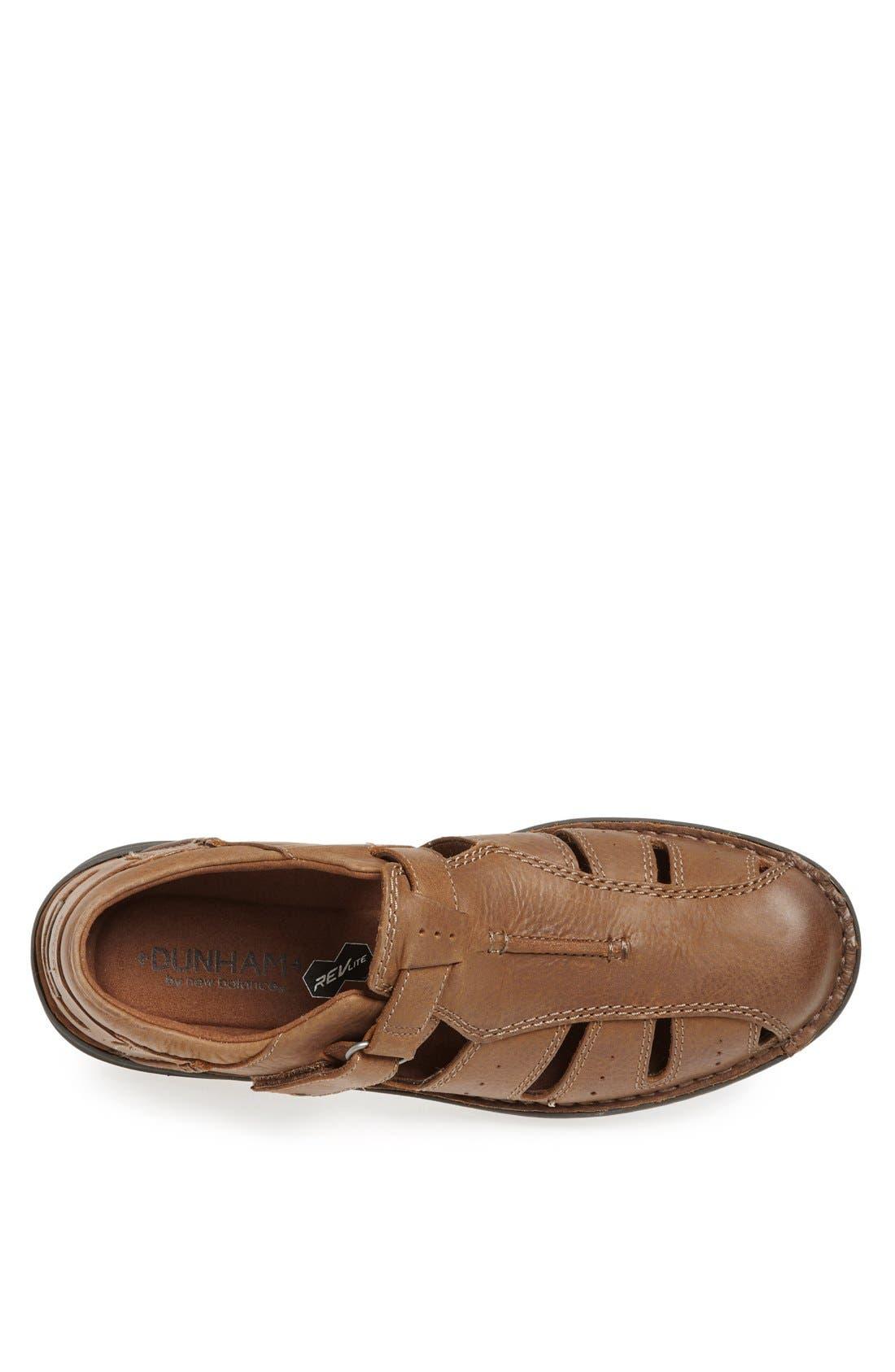 Alternate Image 2  - Dunham 'REVChamp' Sandal (Men)