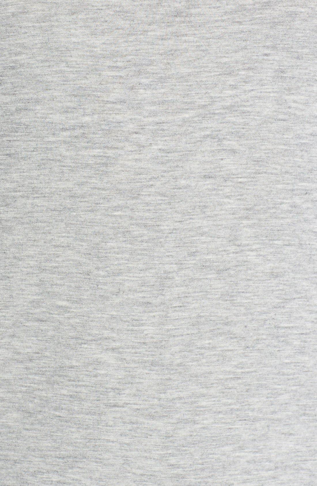 Alternate Image 3  - Caslon® Colorblock Tank Dress (Regular & Petite)