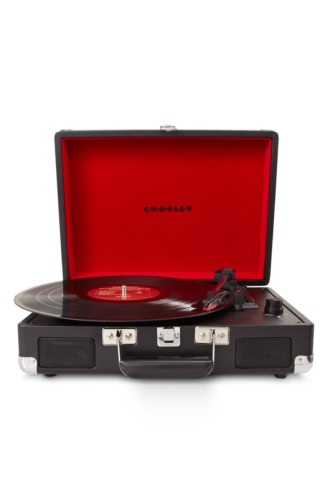 Alternate Image 1 Selected - Crosley Radio 'Cruiser' Turntable