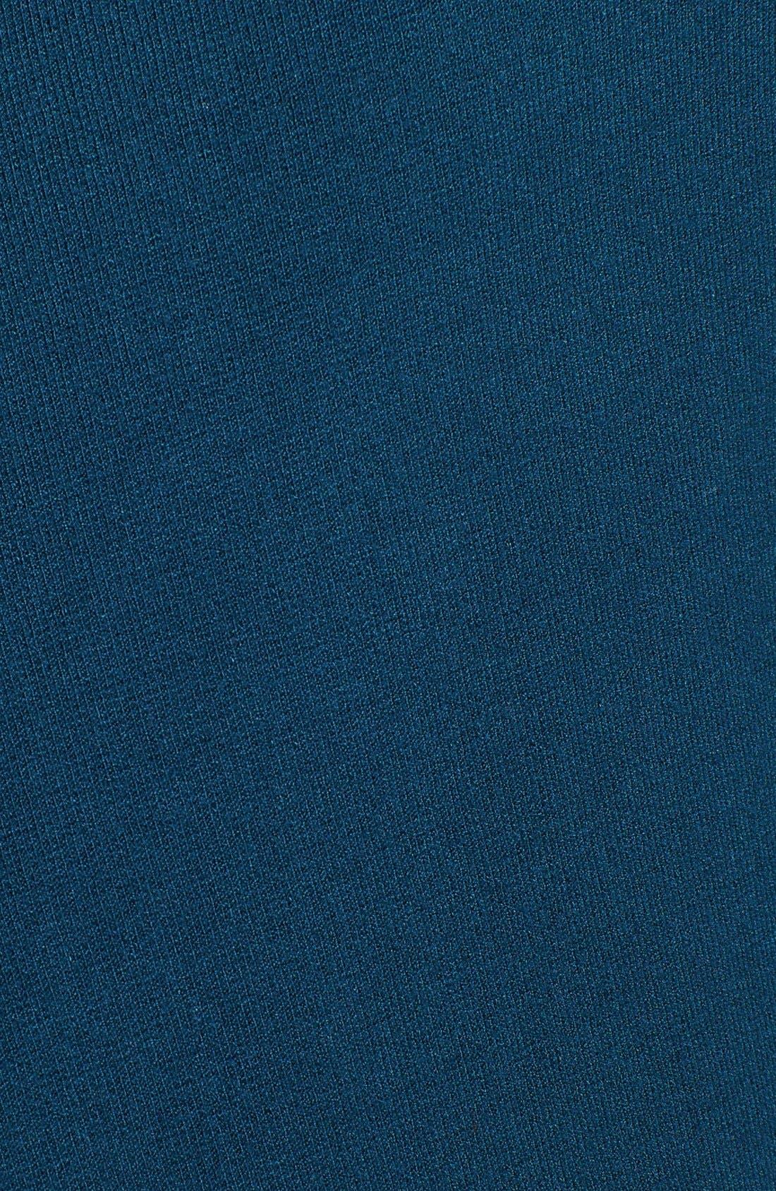 Alternate Image 3  - Donna Karan Collection Drape Front Jacket