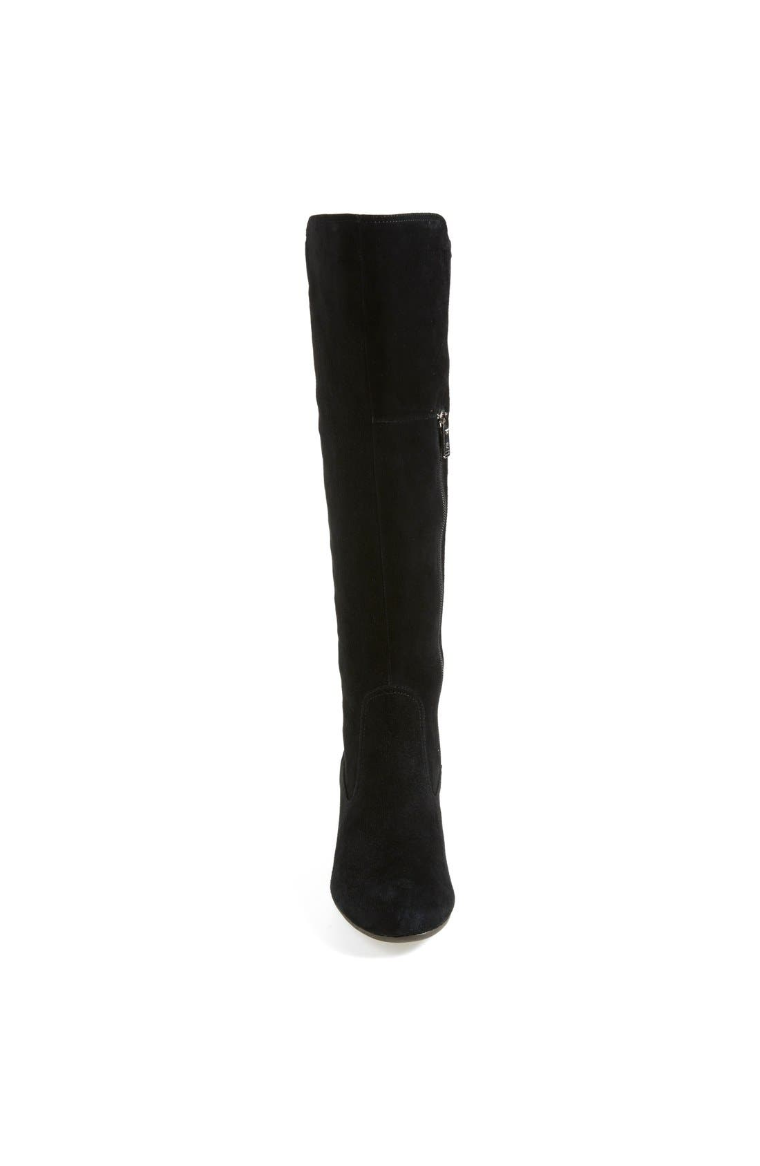Alternate Image 3  - Rockport 'Total Motion' Knee High Wedge Boot (Women)