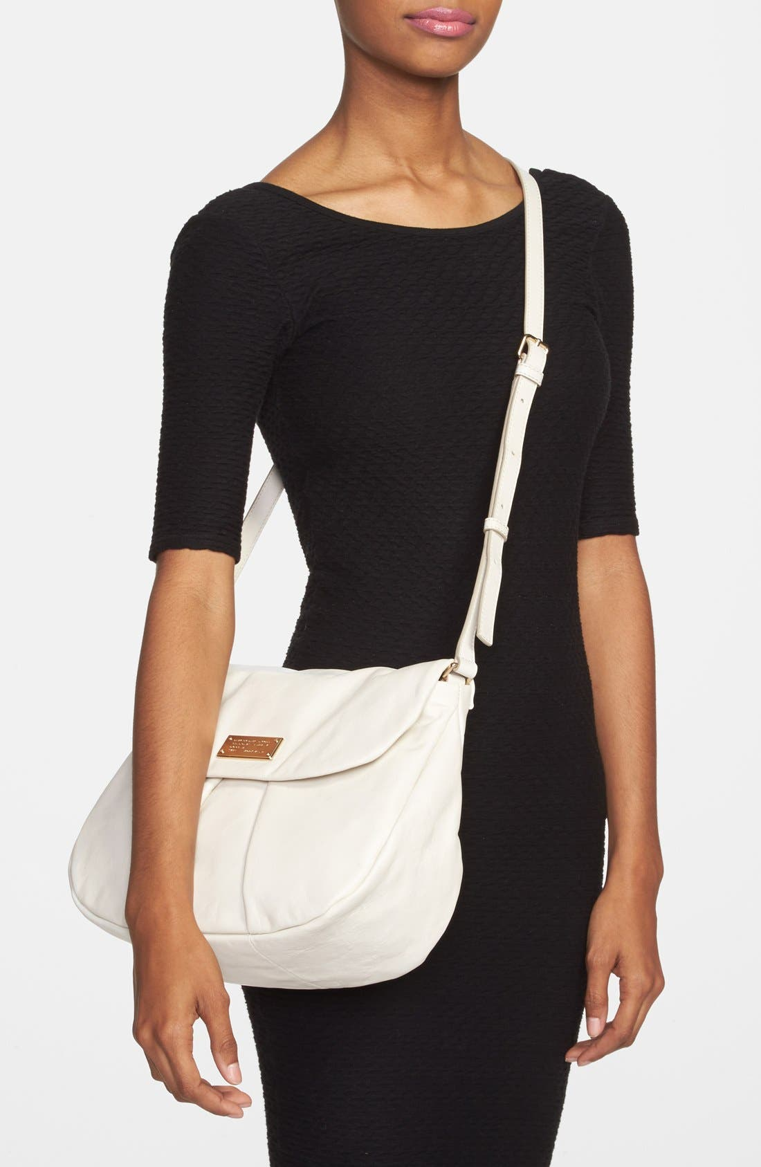 Alternate Image 2  - MARC BY MARC JACOBS 'Machive' Crossbody Bag