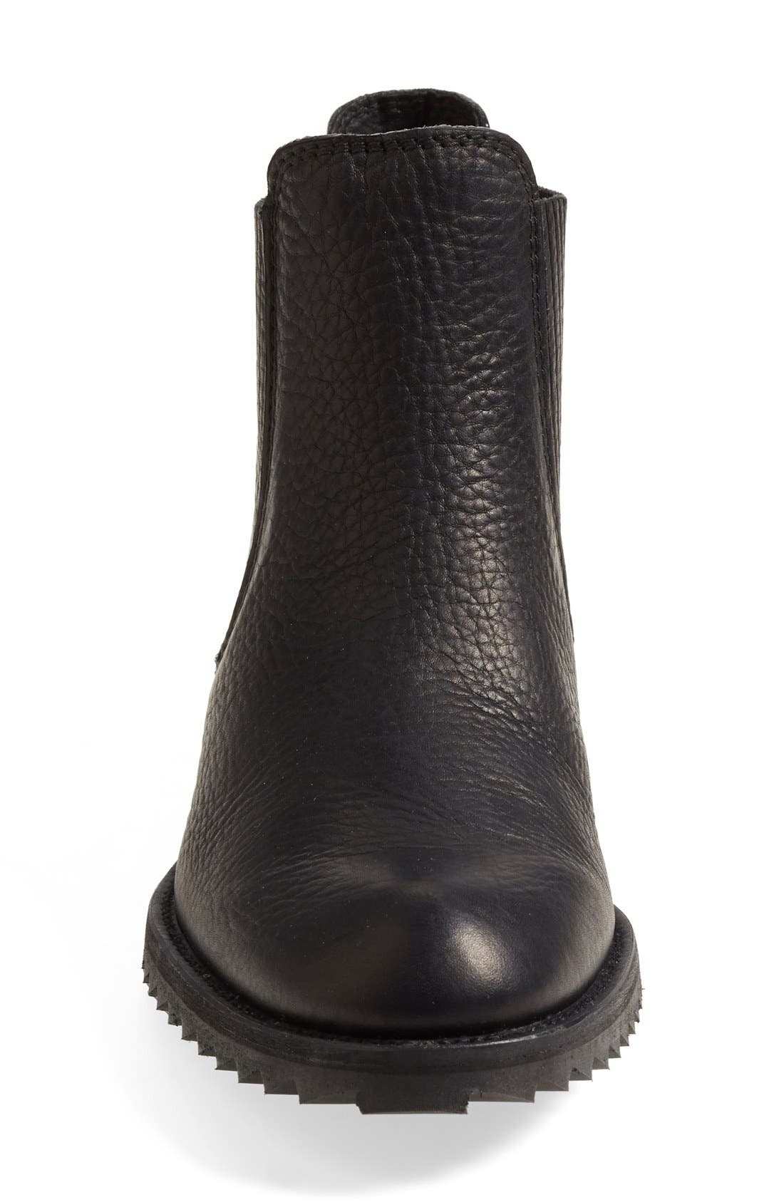 Alternate Image 3  - Pedro Garcia 'Odalys' Chelsea Boot (Women)