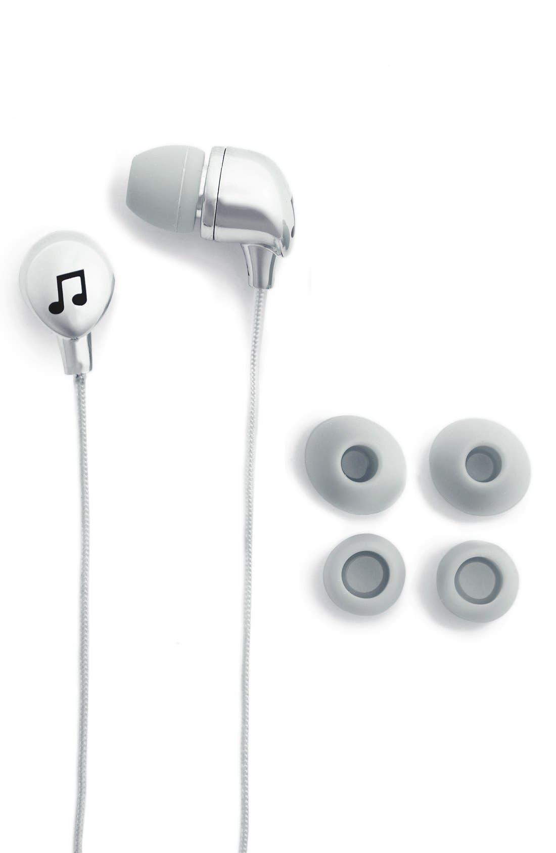 Alternate Image 1 Selected - Happy Plugs In-Ear Headphones