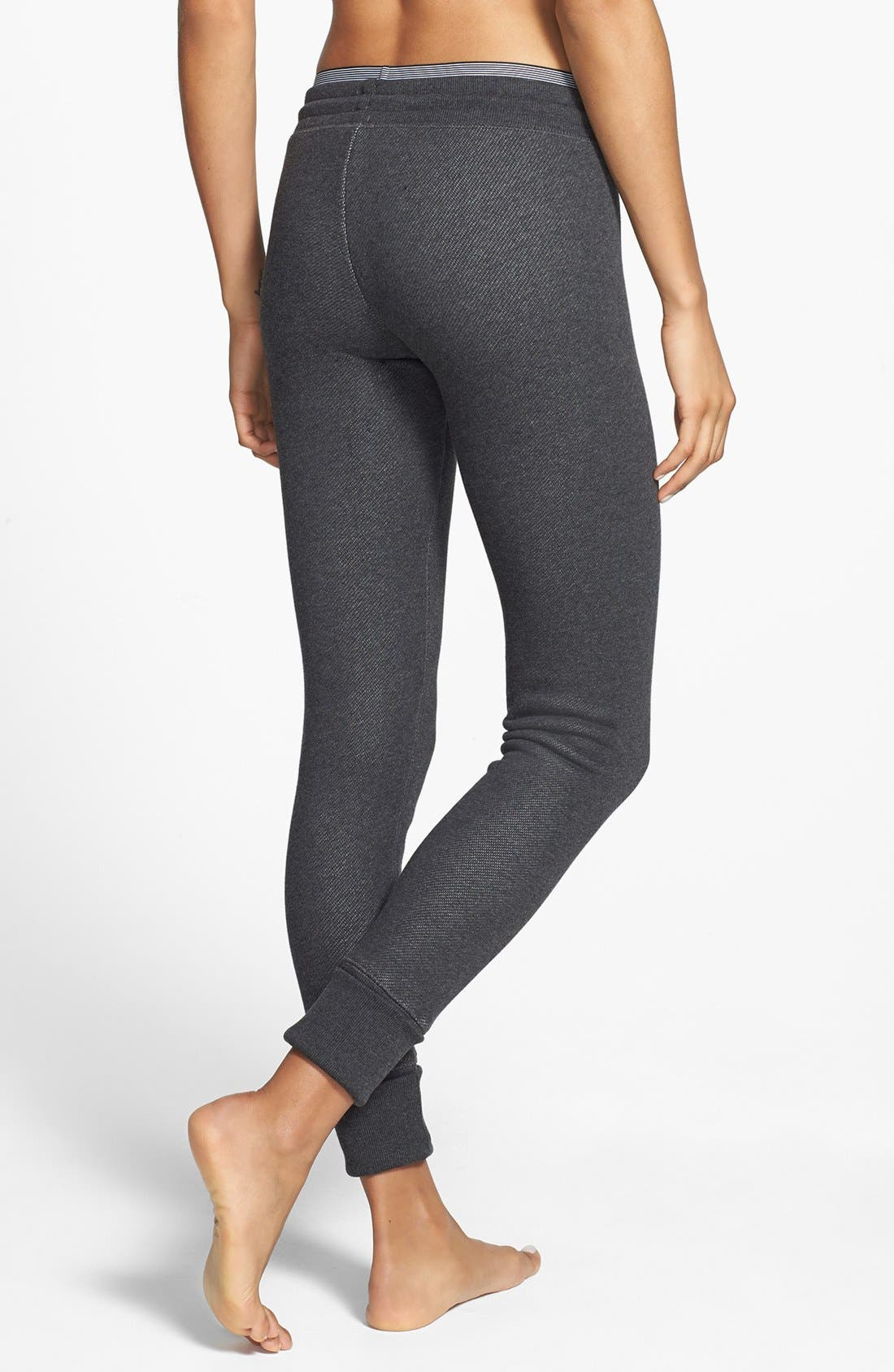 Alternate Image 2  - Nike 'District 72' Leggings