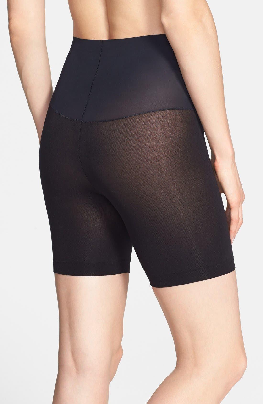 Alternate Image 2  - Commando 'Biker Babe' Shorts