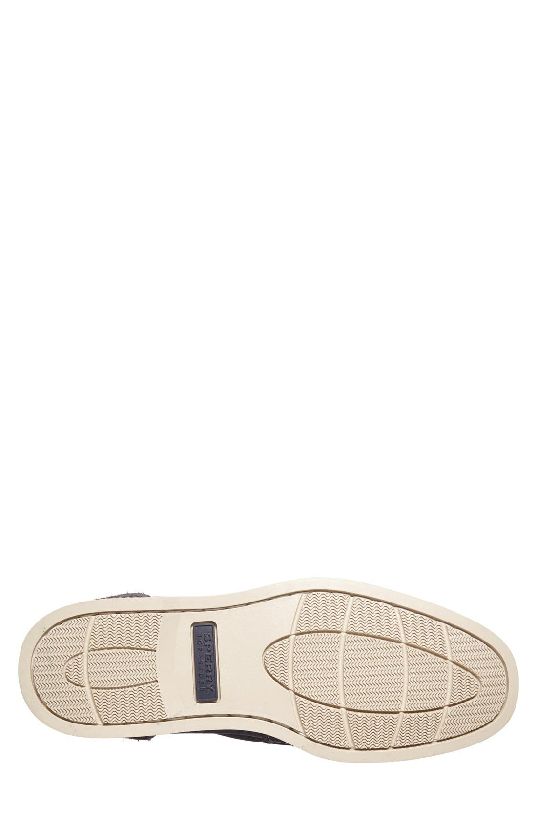 Alternate Image 4  - Sperry Top-Sider® 'Seaside' Loafer