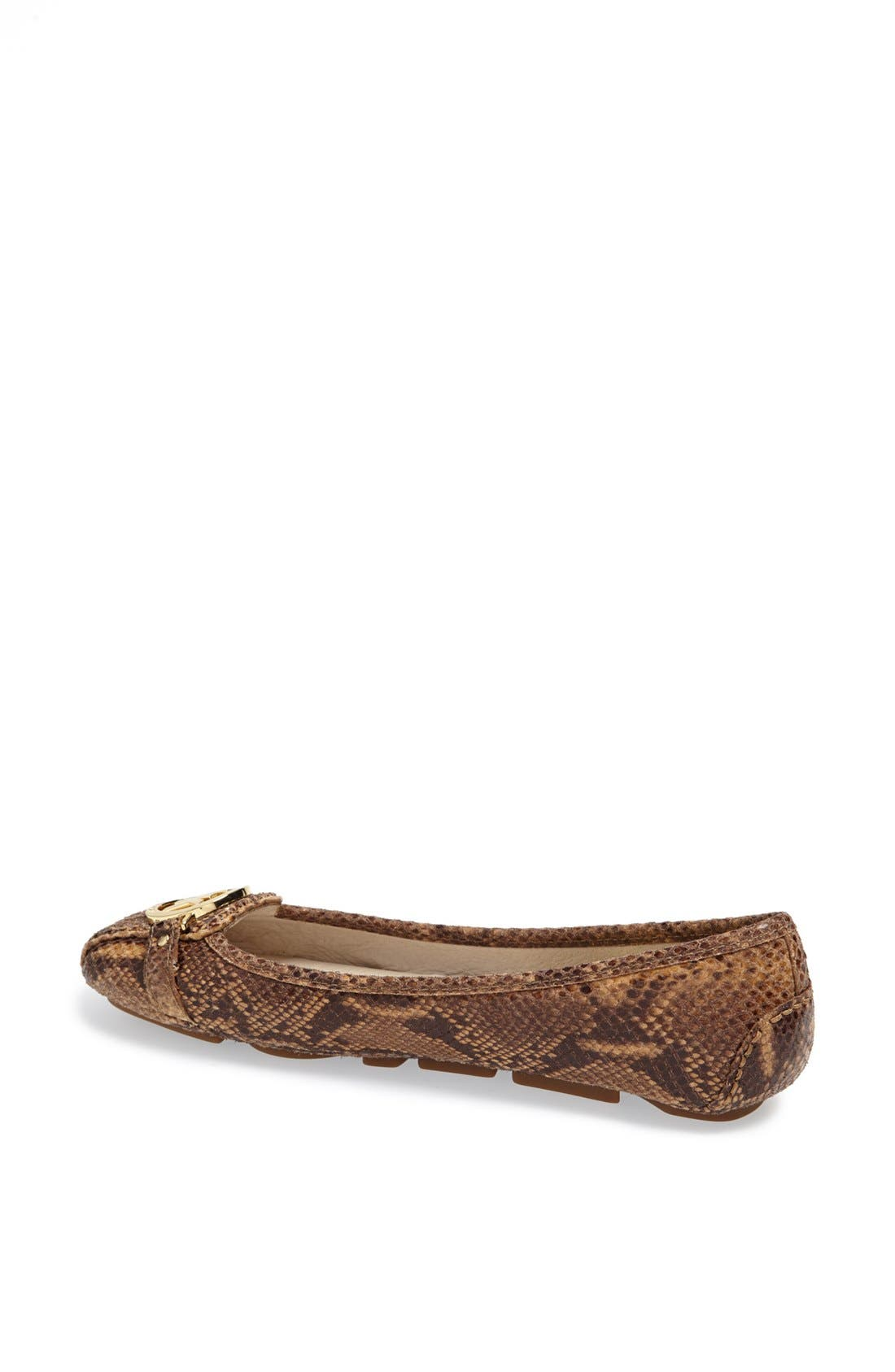 Alternate Image 2  - MICHAEL Michael Kors 'Fulton' Moccasin (Women)