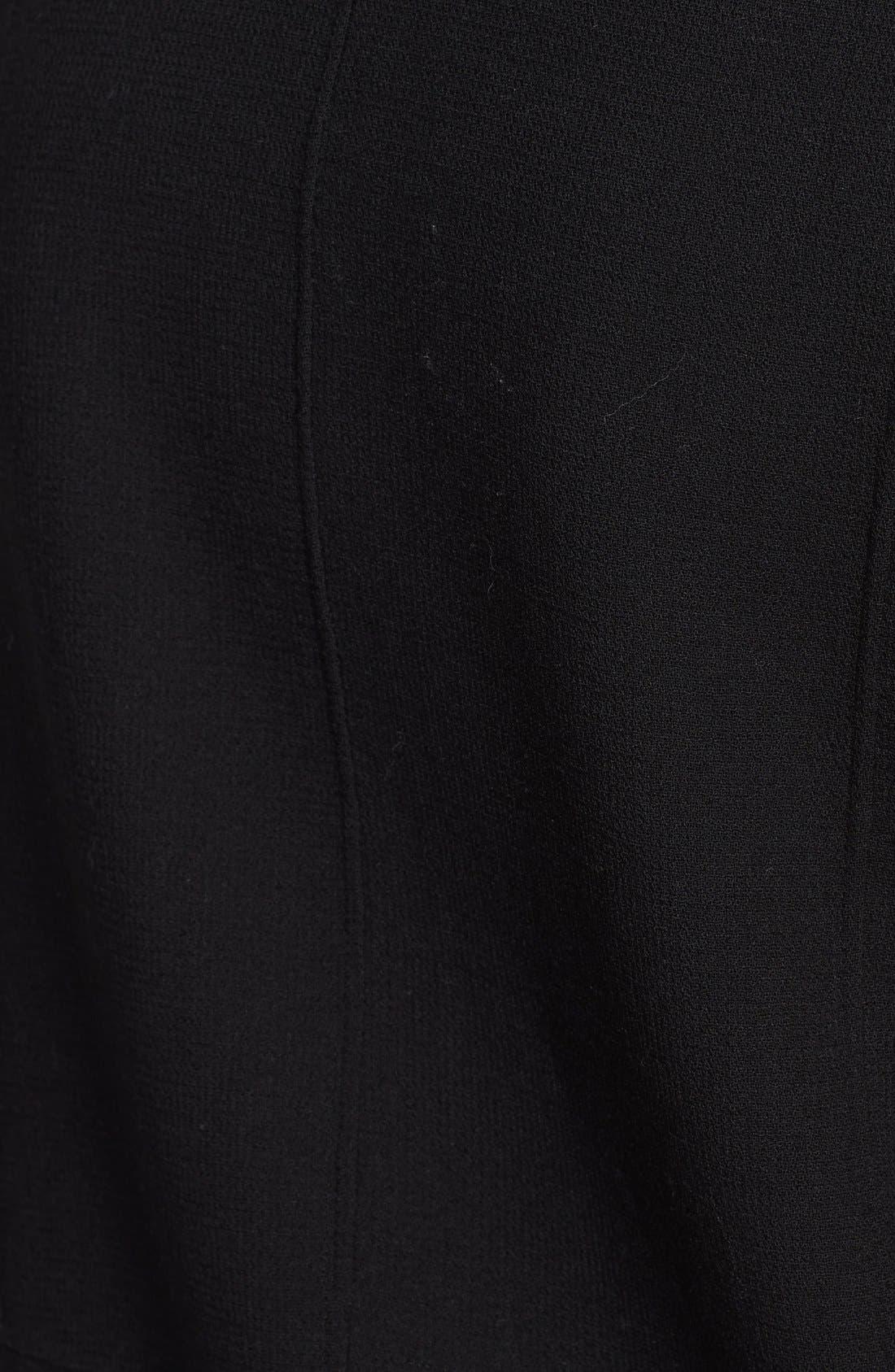 Alternate Image 3  - Vince Asymmetric Sleeveless Vest