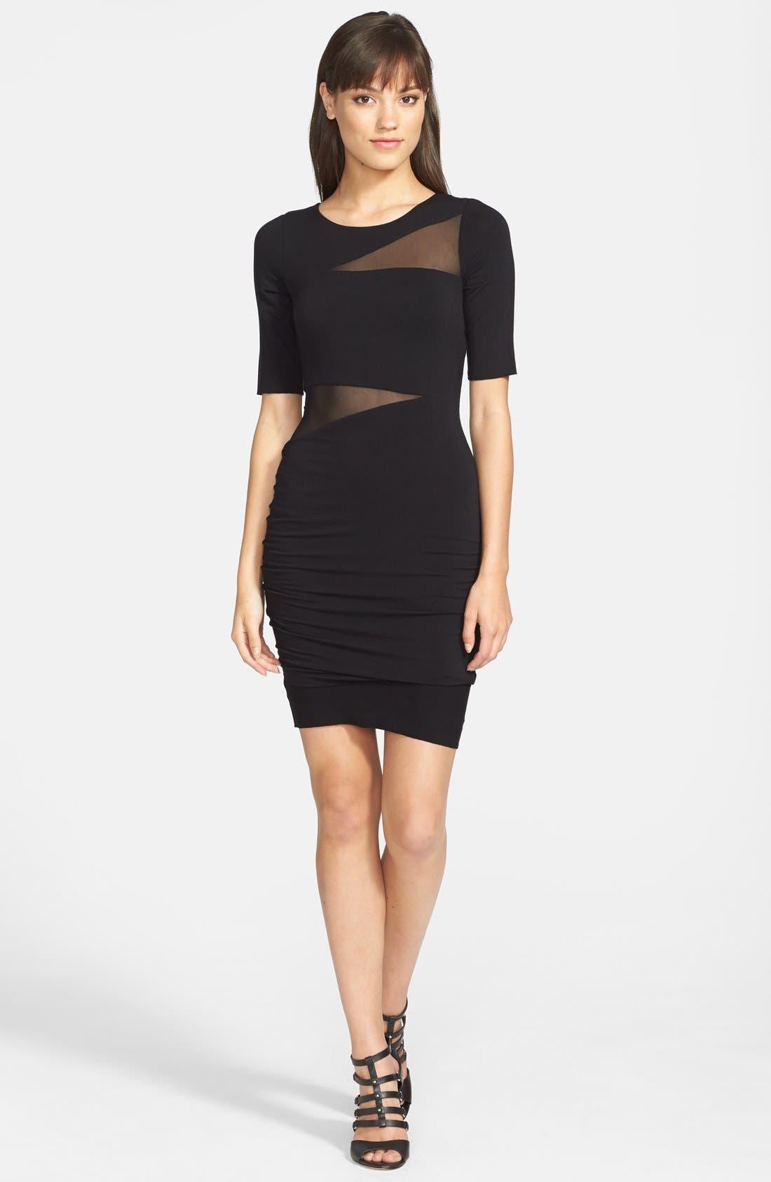 Main Image - Bailey 44 'Vanishing Point' Body-Con Dress