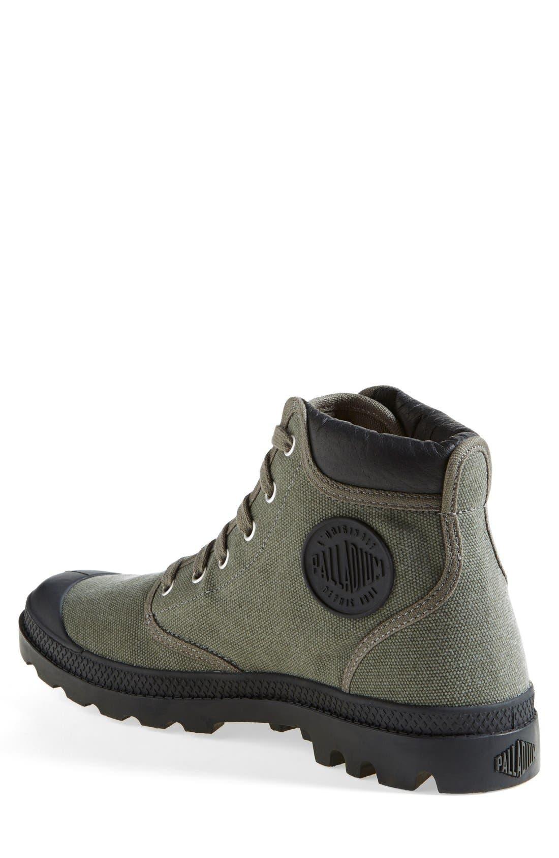 Alternate Image 2  - Palladium 'Pampa Hi' Boot