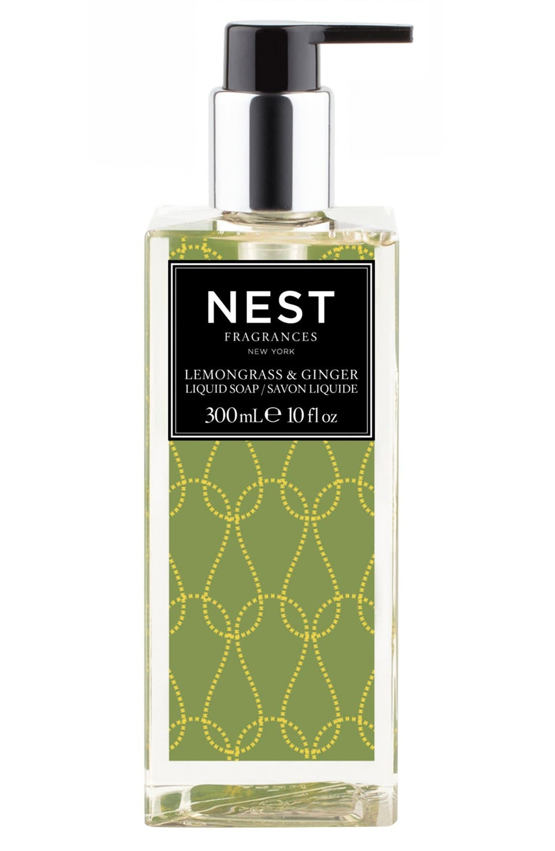 NEST Fragrances 'Lemongrass & Ginger' Liquid Soap