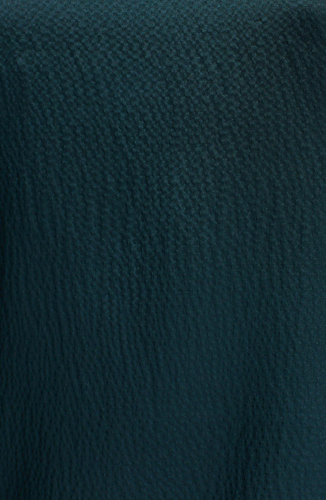 Alternate Image 3  - Jason Wu Hammered Silk Blouse