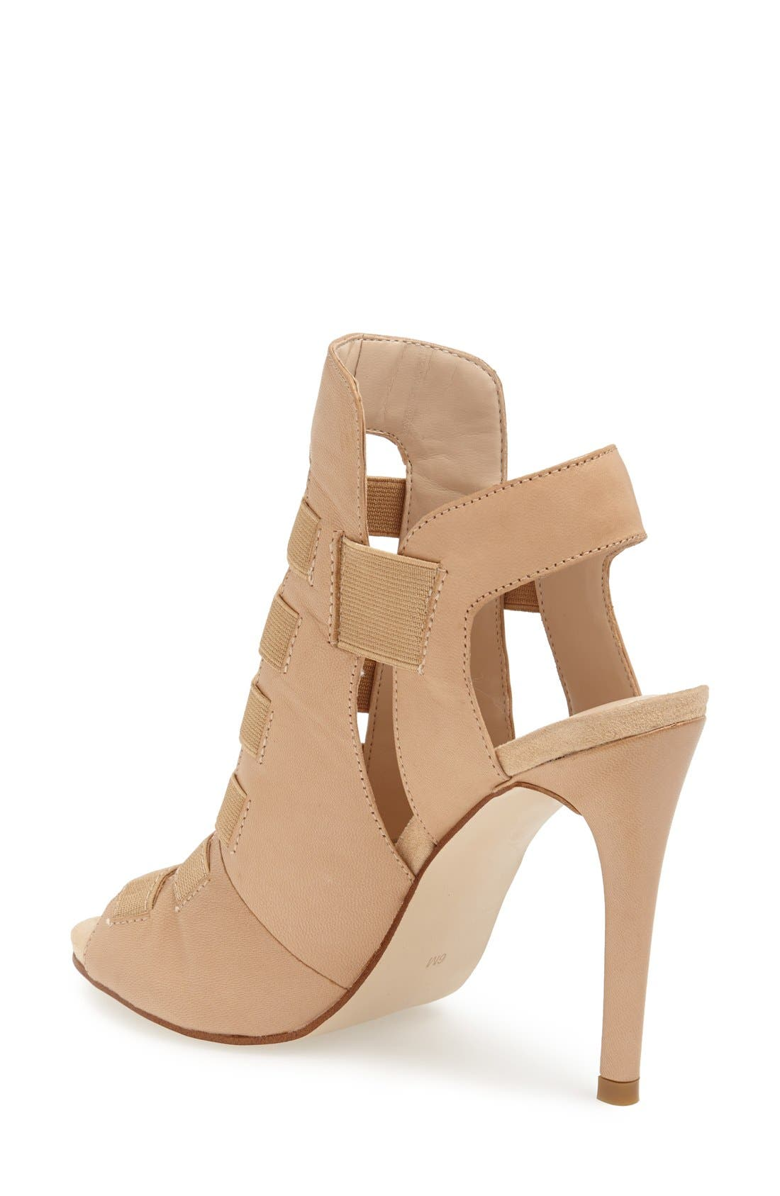 Alternate Image 2  - GUESS 'Chica' Strappy Sandal (Women)