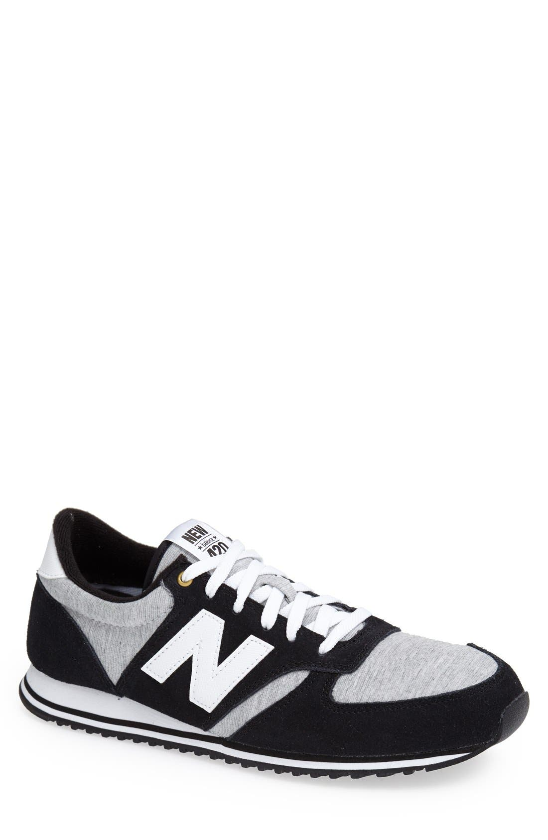 Alternate Image 1 Selected - New Balance '420' Sneaker (Men)