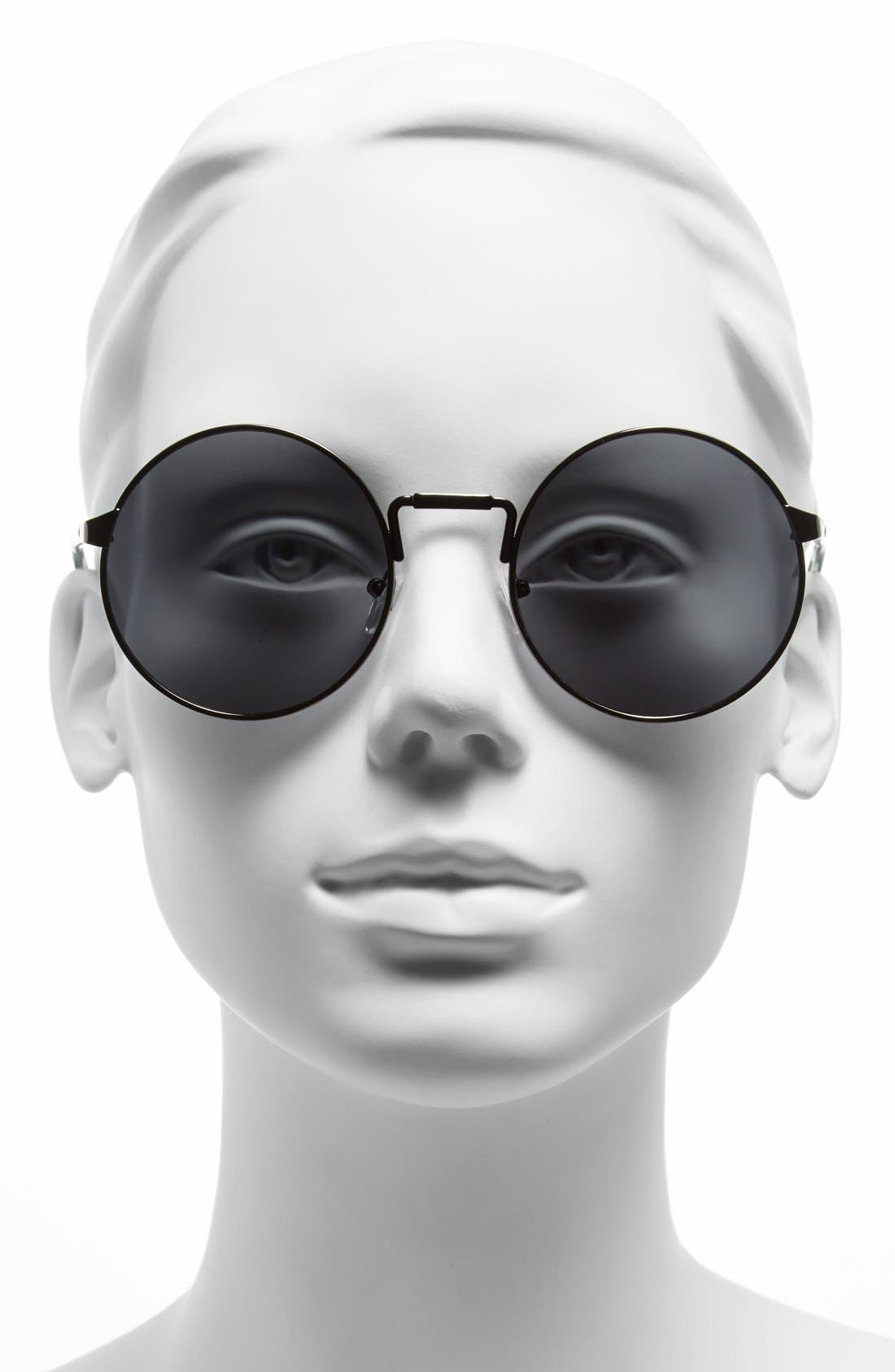 Alternate Image 2  - A.J. Morgan 'Spot' 52mm Sunglasses