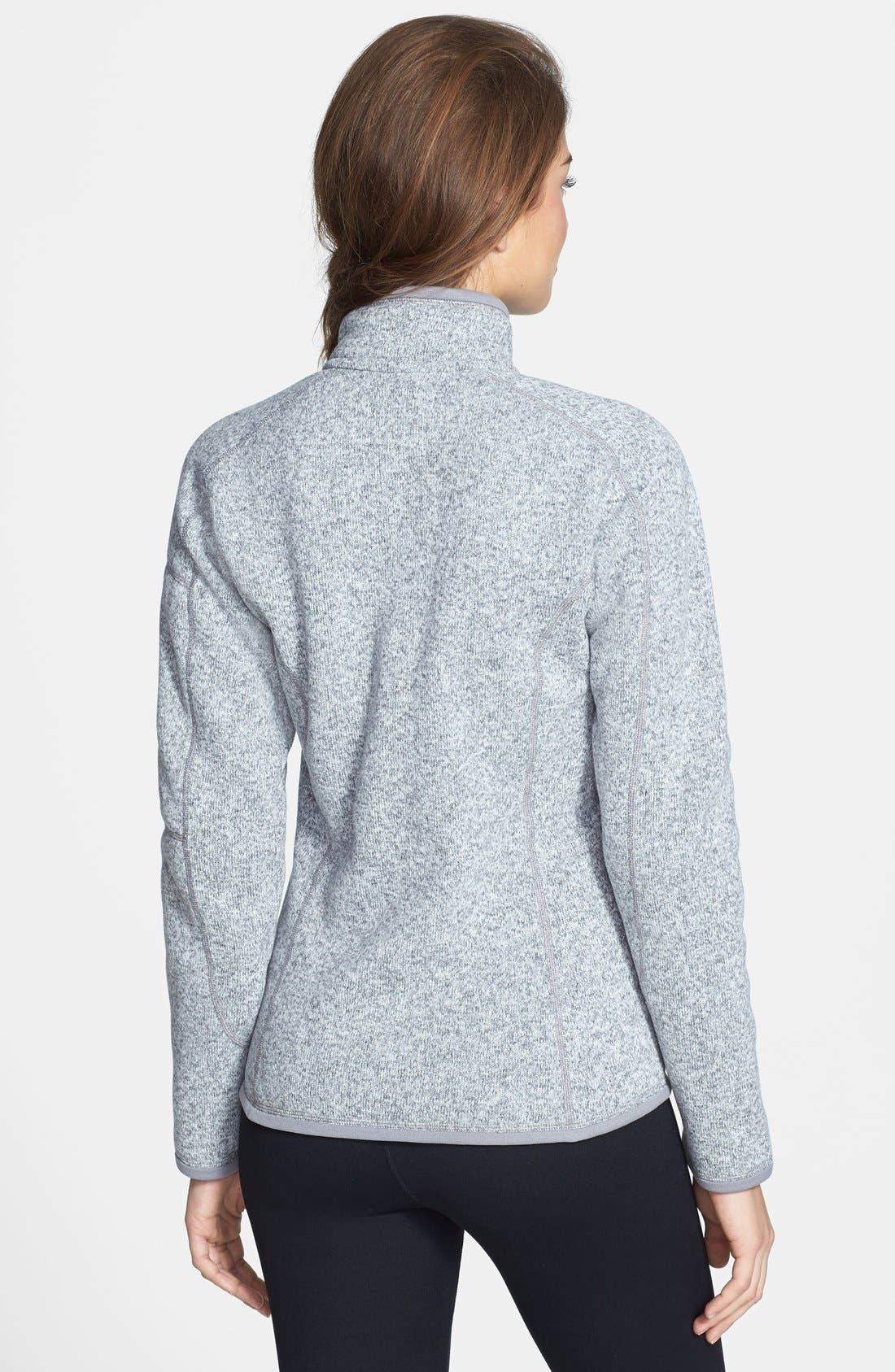 Alternate Image 2  - Patagonia 'Better Sweater' Jacket