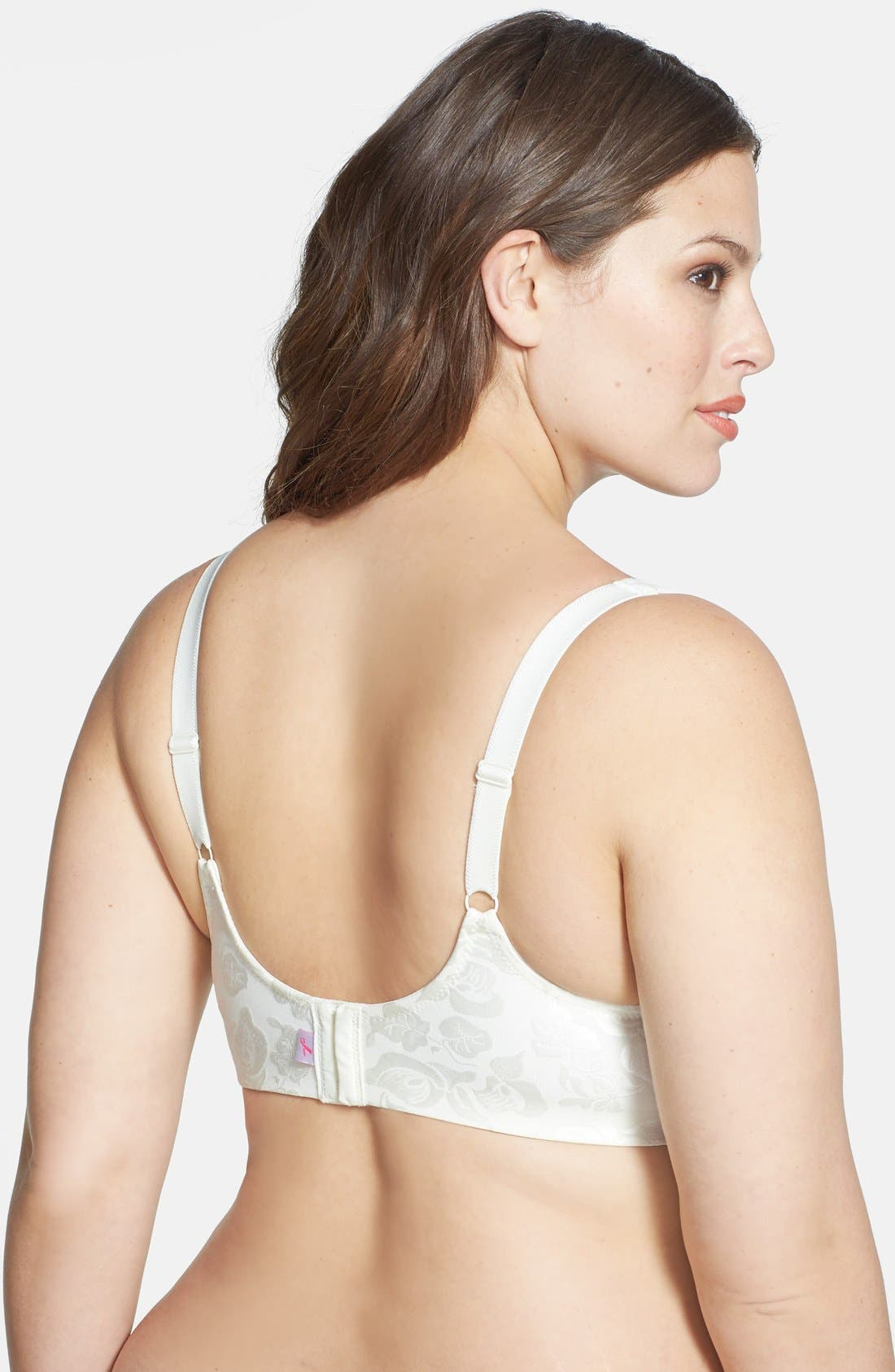 Alternate Image 2  - Wacoal Awareness Soft Cup Bra