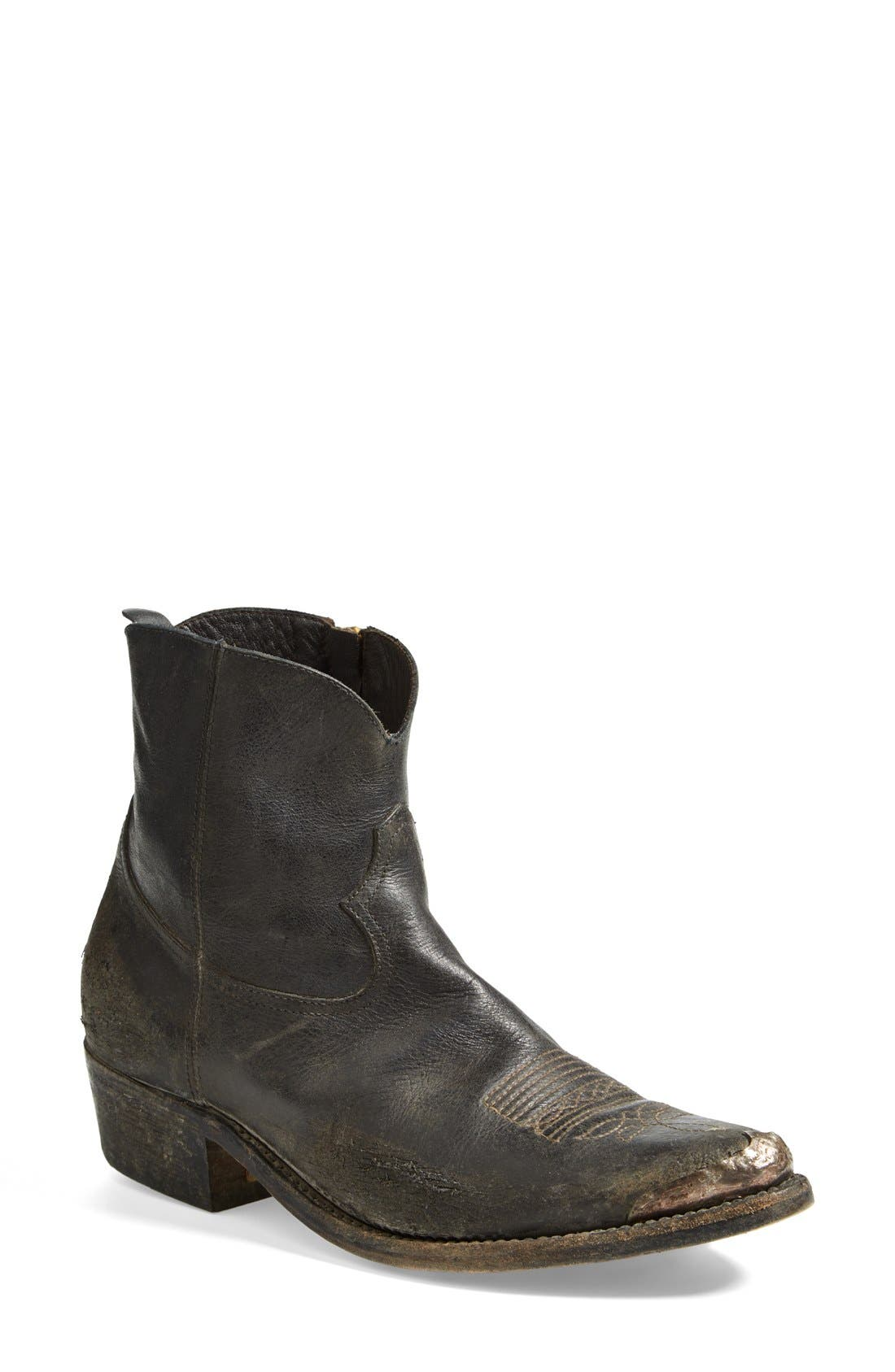 Alternate Image 1 Selected - Golden Goose 'Young' Western Boot