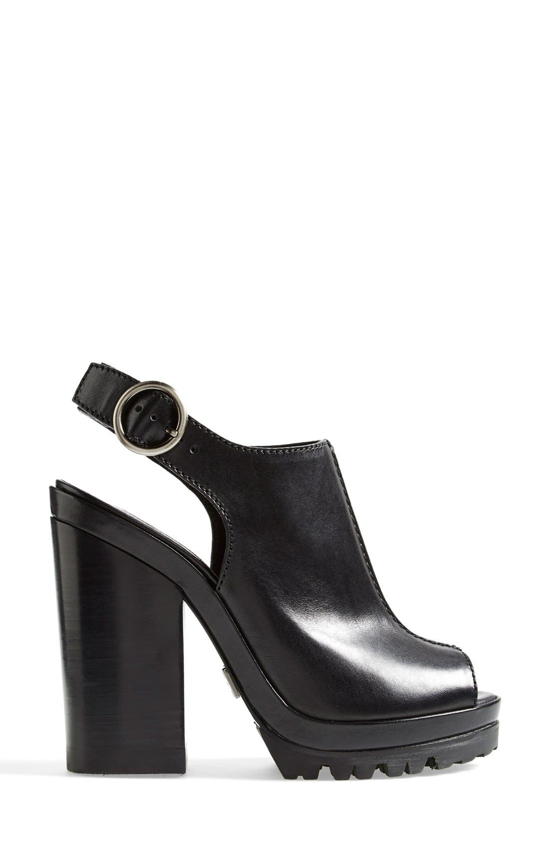 Alternate Image 4  - Michael Kors 'Patras' Sandal (Women)