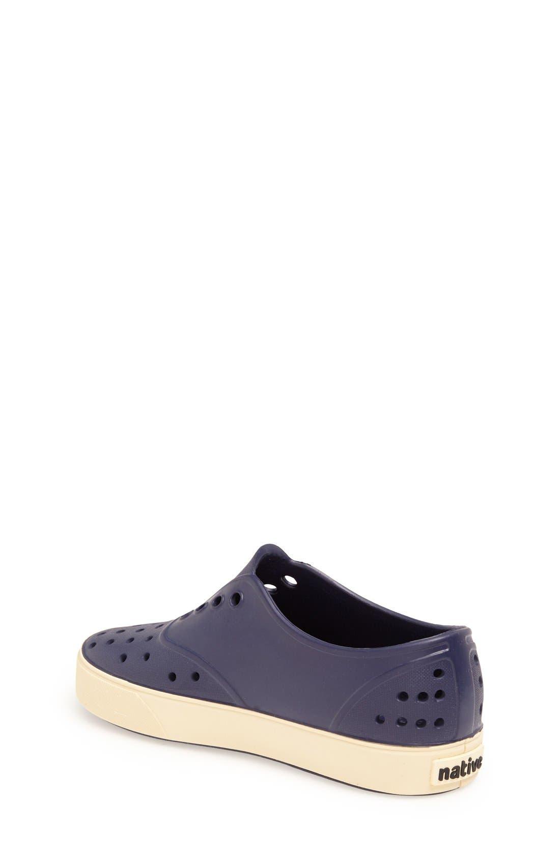 Alternate Image 2  - Native Shoes 'Miller' Slip-On (Baby, Walker, Toddler & Little Kid)