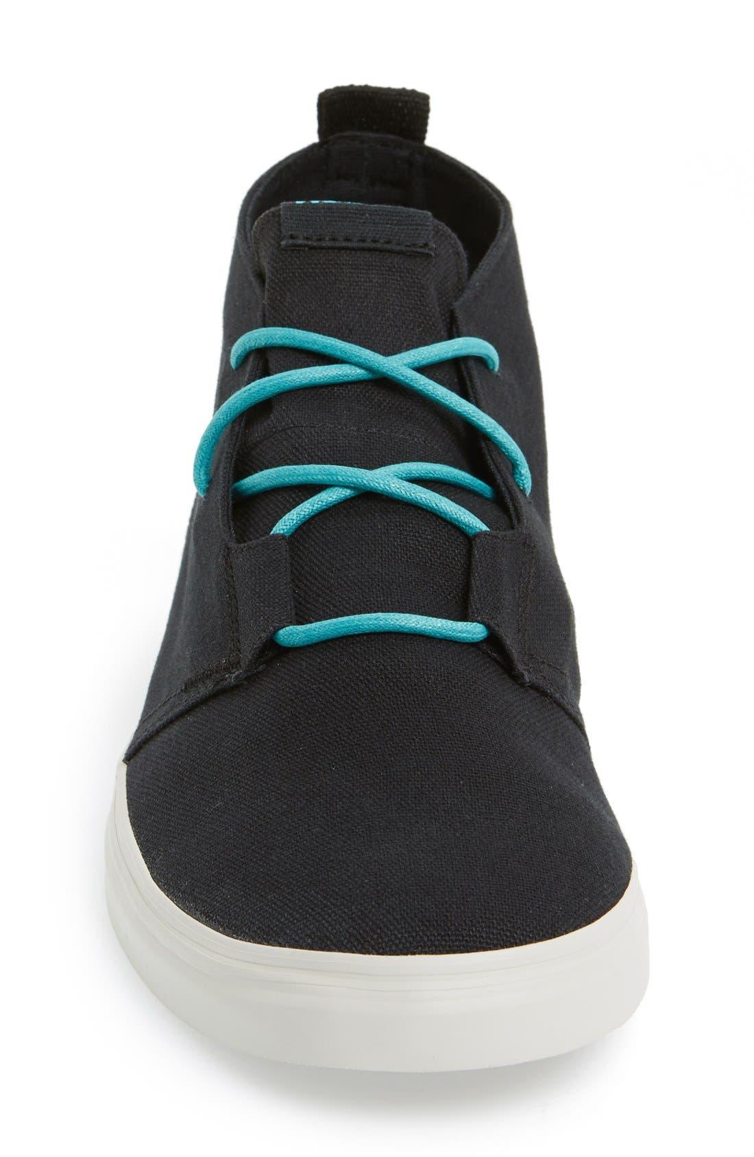 Alternate Image 3  - Volcom 'De Fray' High Top Sneaker