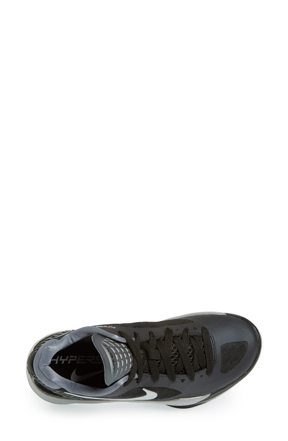 Alternate Image 3  - Nike 'Zoom Hyperspike' Volleyball Shoe (Women)