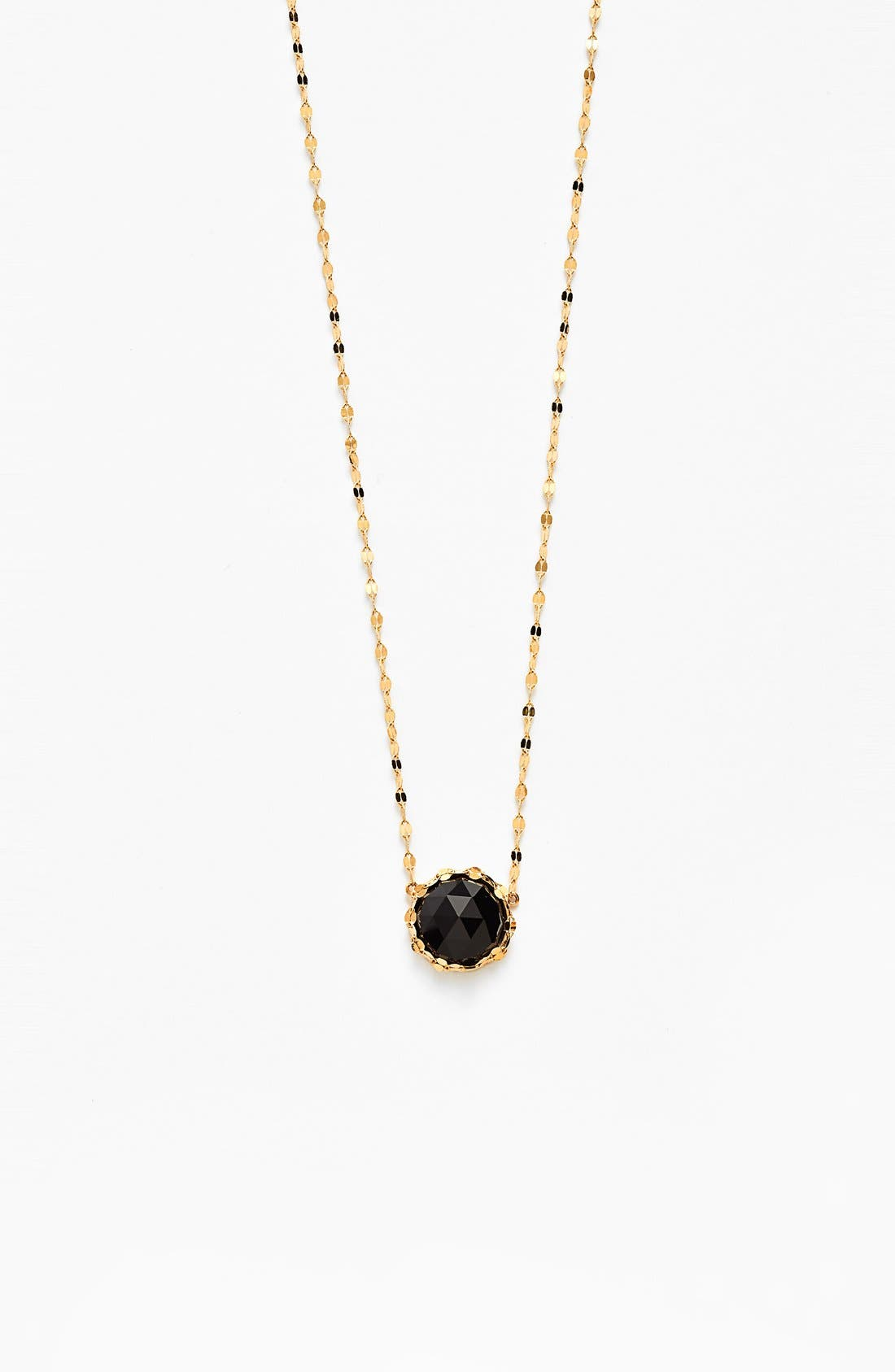 Alternate Image 2  - Lana Jewelry Stone Pendant Necklace