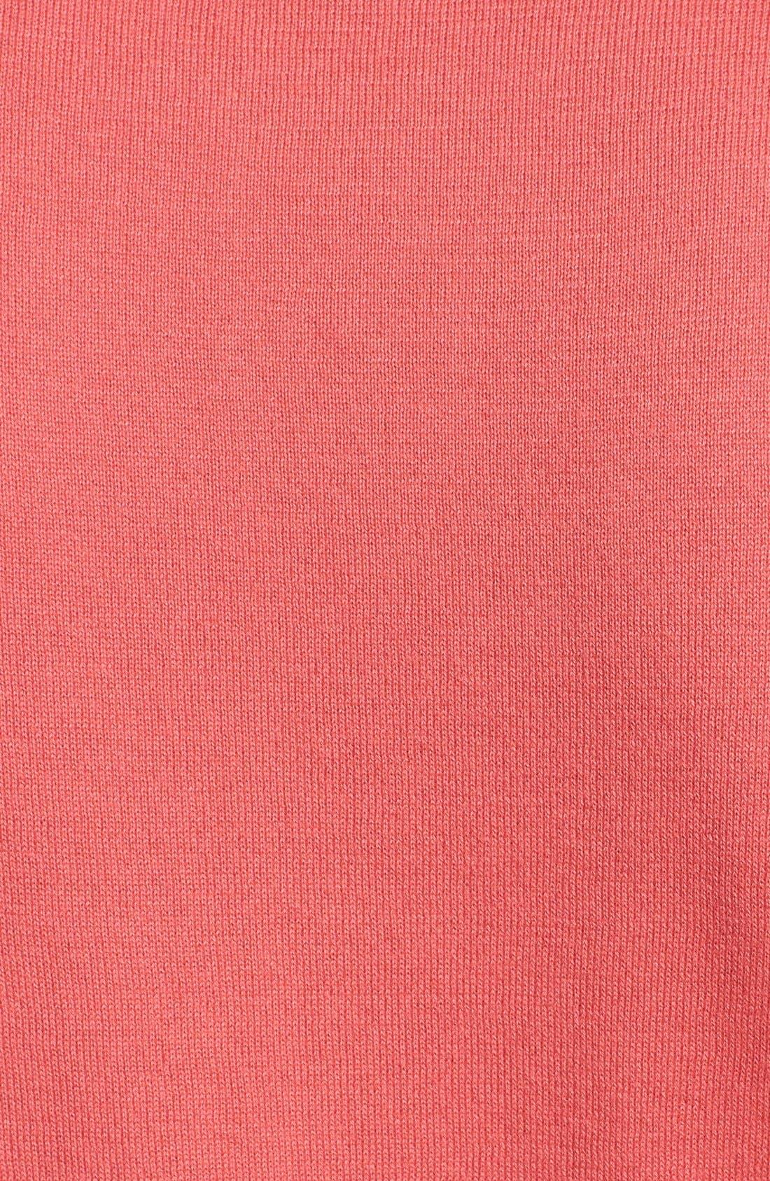 Alternate Image 3  - Burberry 'Arnal' Crewneck Sweater