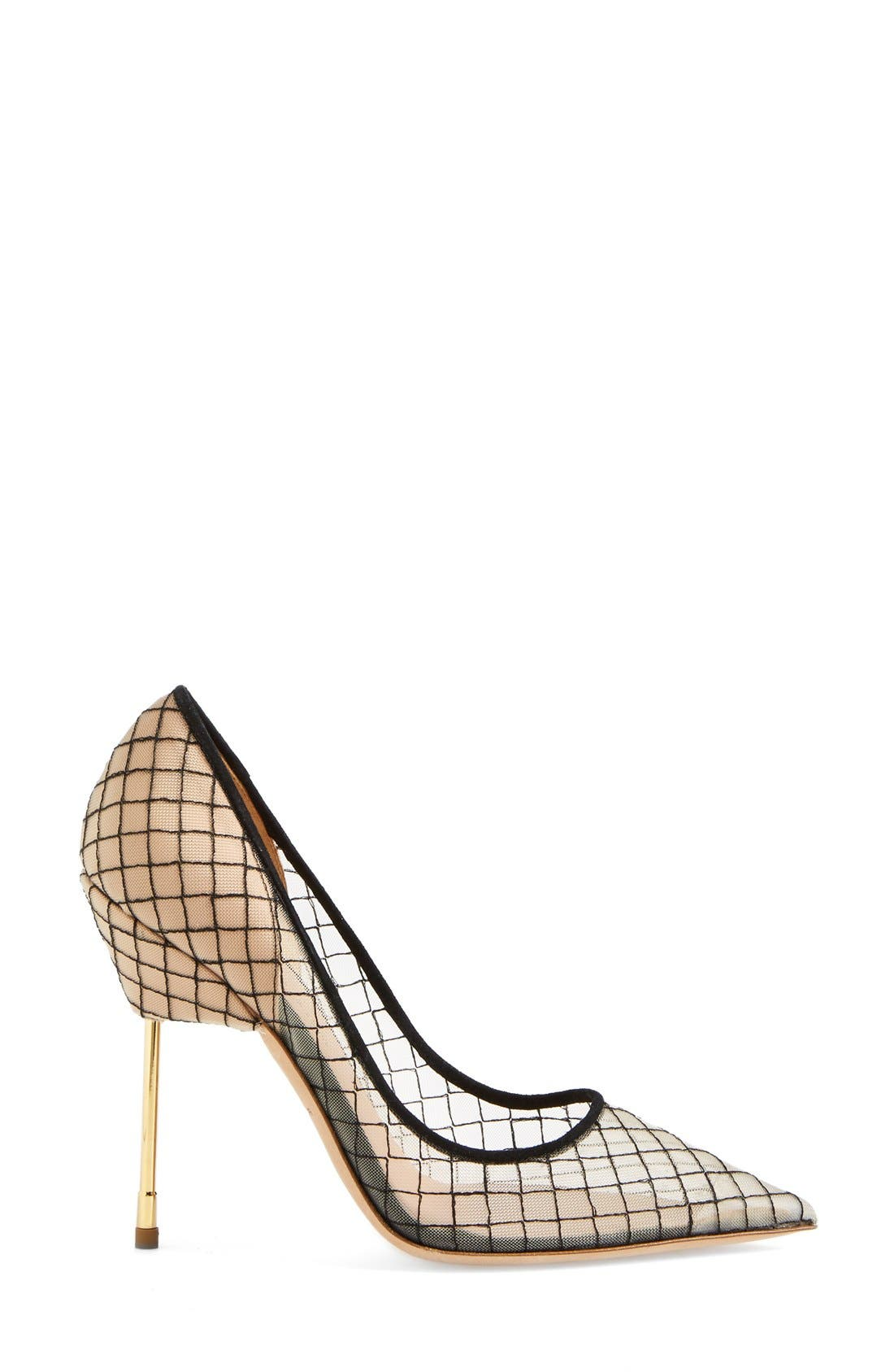 Alternate Image 4  - Kurt Geiger London 'Britton' Pump (Women)