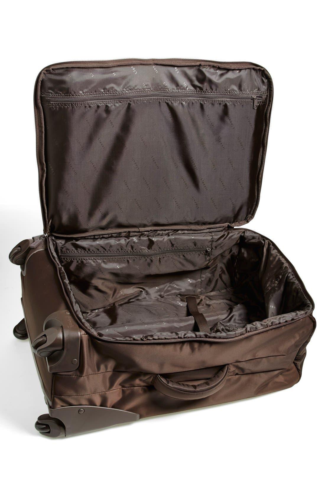 Alternate Image 4  - LIPAULT Paris 4-Wheel Packing Case (25 Inch)