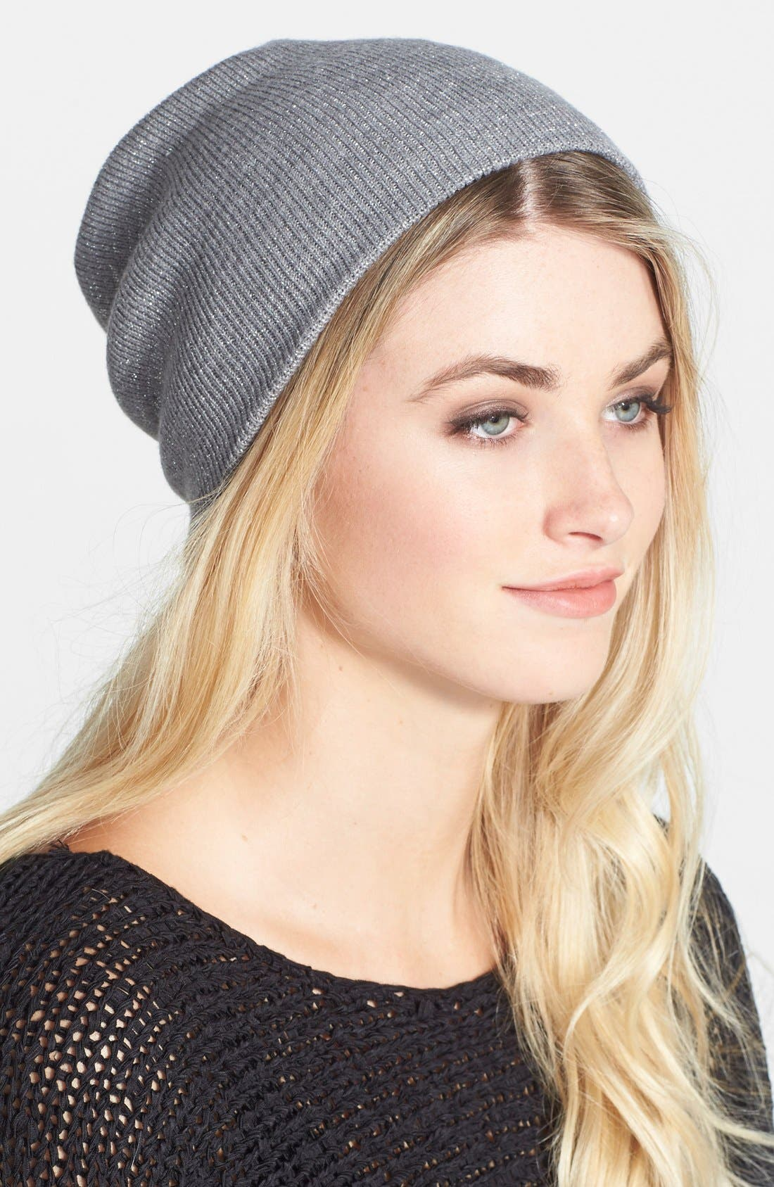 Alternate Image 1 Selected - Phase 3 'Stand Up' Sparkle Beanie