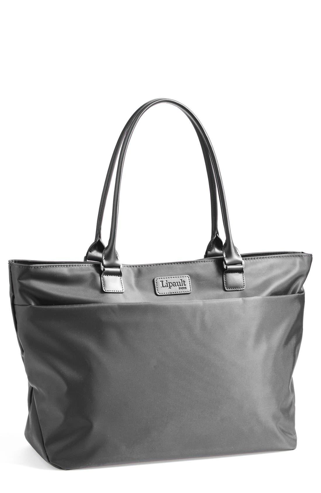 Alternate Image 1 Selected - LIPAULT Paris City Tote Bag