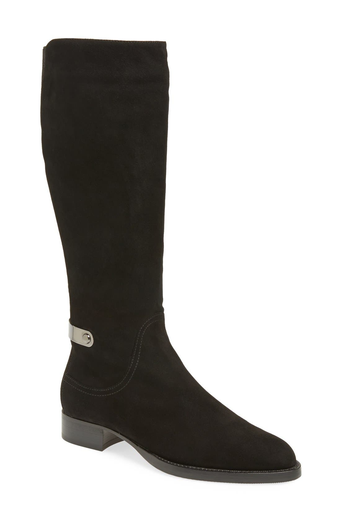Alternate Image 1 Selected - Aquatalia by Marvin K. 'Gutsy' Weatherproof Tall Boot (Women)