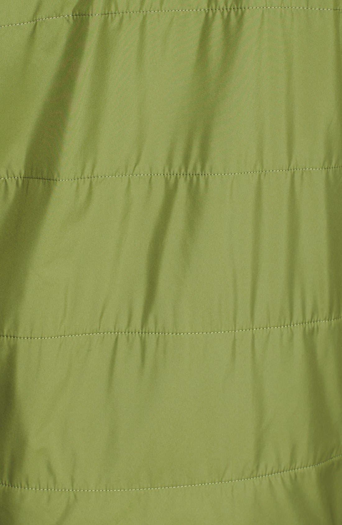 Alternate Image 3  - The North Face 'Meeks' Water Resistant Heatseeker Insulated Jacket