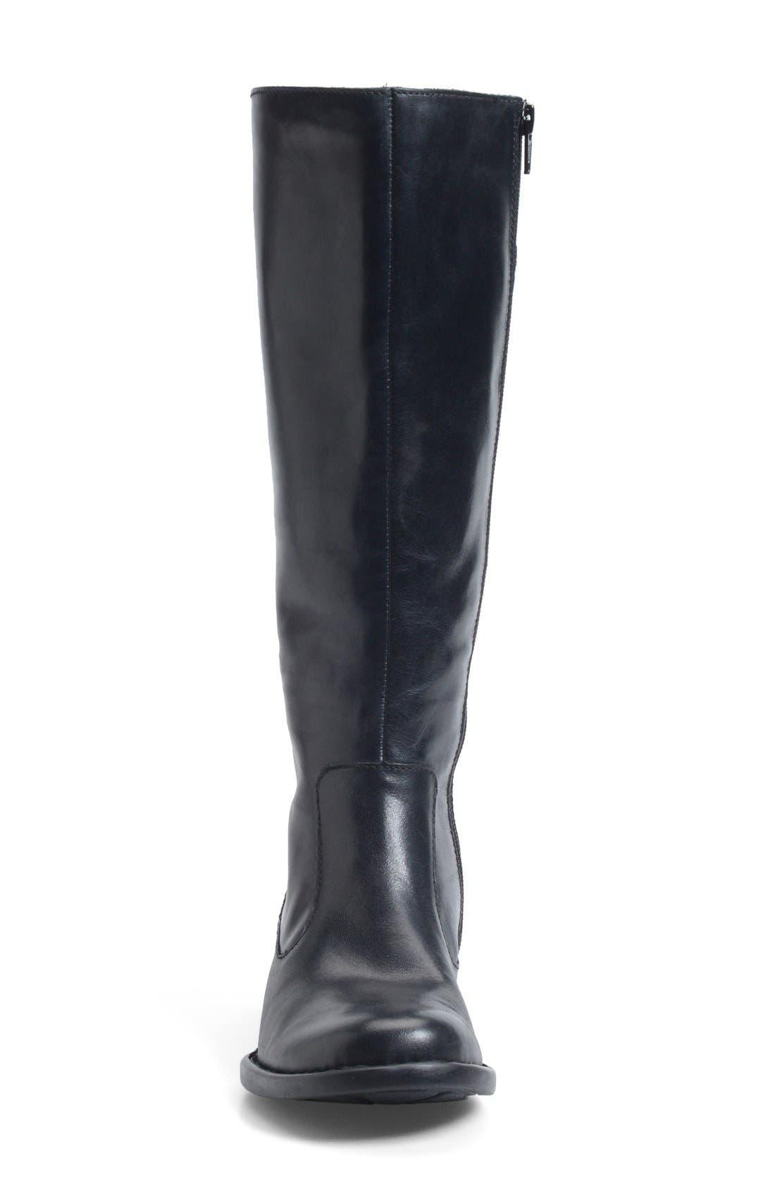 Alternate Image 3  - Børn 'Lottie' Round Toe Boot (Women)