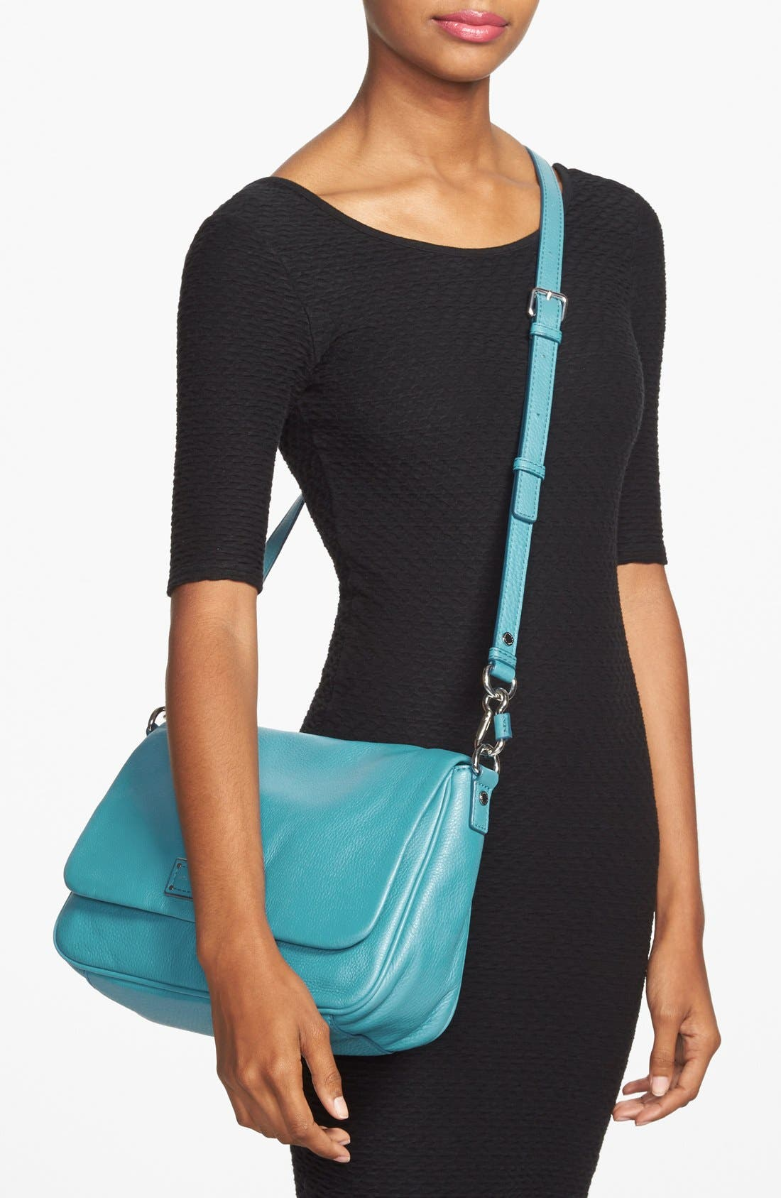 Alternate Image 2  - MARC BY MARC JACOBS 'Too Hot to Handle - Lea' Crossbody Bag