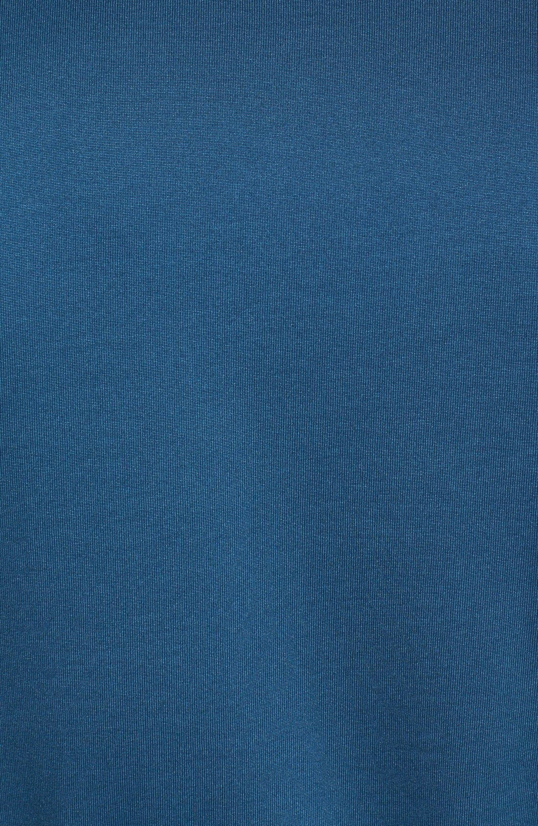 Alternate Image 3  - Travis Mathew 'Lowe' Regular Fit Polo