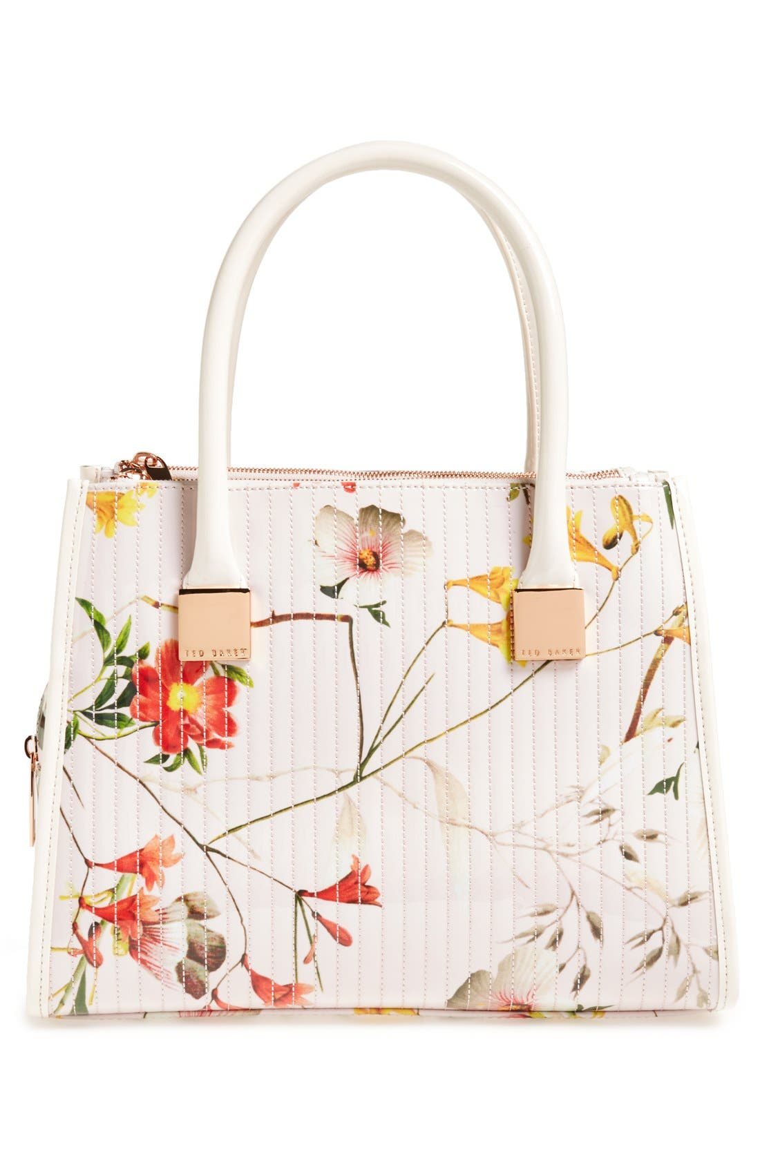 Alternate Image 4  - Ted Baker London 'Botanical Bloom' Tote