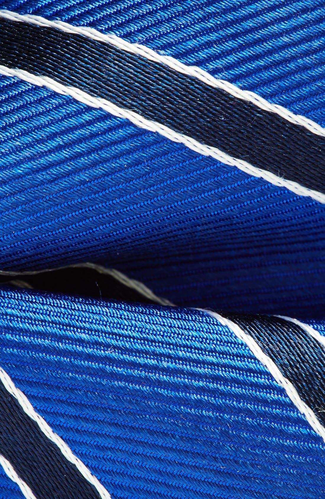 Alternate Image 2  - Nordstrom Silk Bow Tie (Boys)