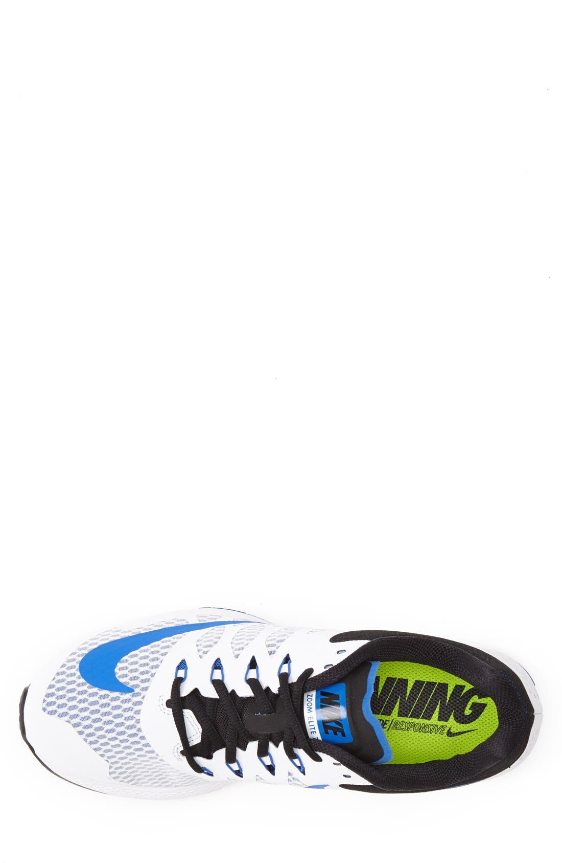 Alternate Image 3  - Nike 'Zoom Elite 7' Running Shoe (Men)