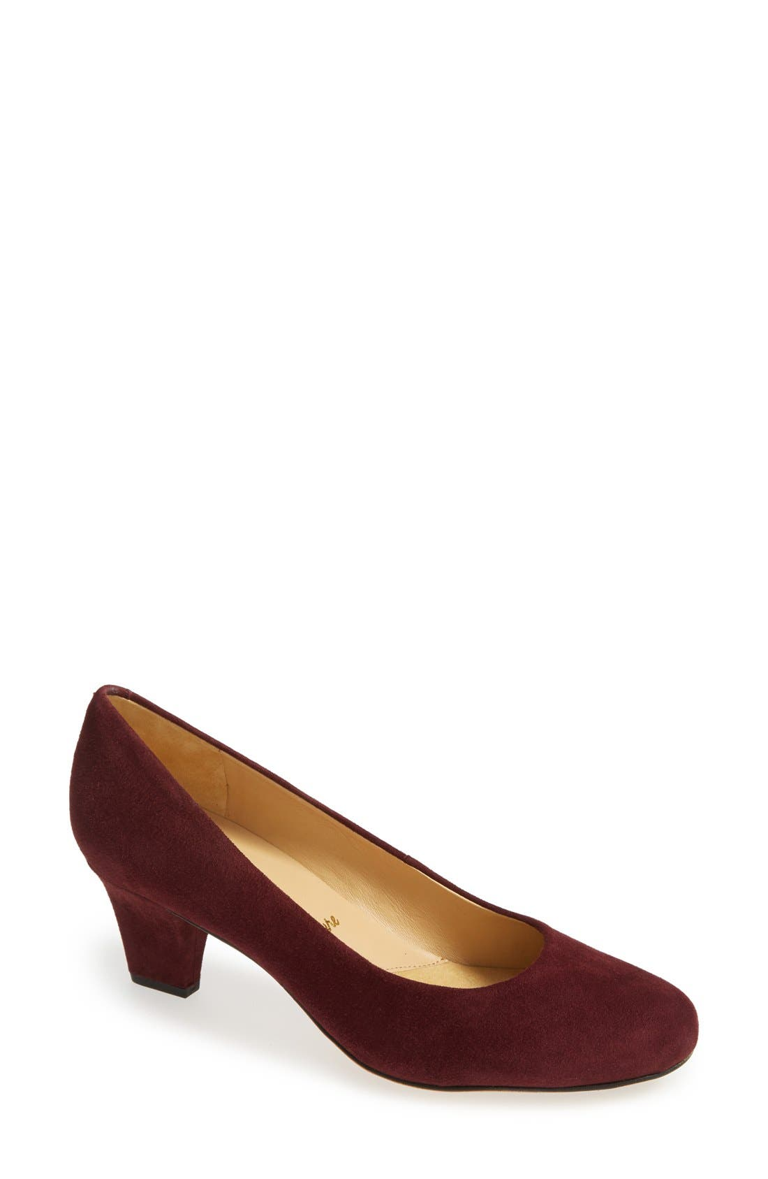 Alternate Image 1 Selected - Trotters Signature 'Penelope' Pump