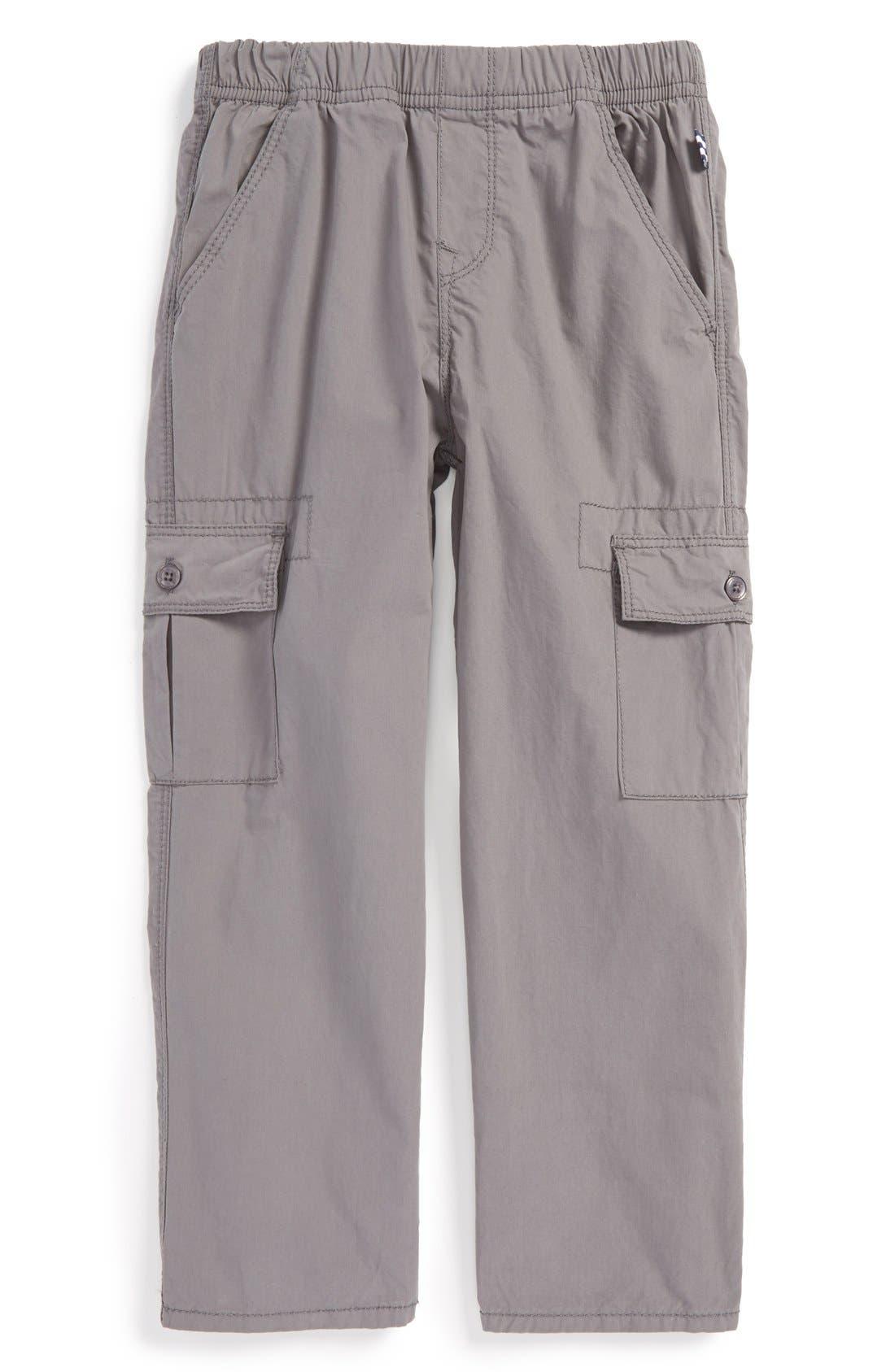 Alternate Image 1 Selected - Splendid Cargo Pants (Toddler Boys & Little Boys)