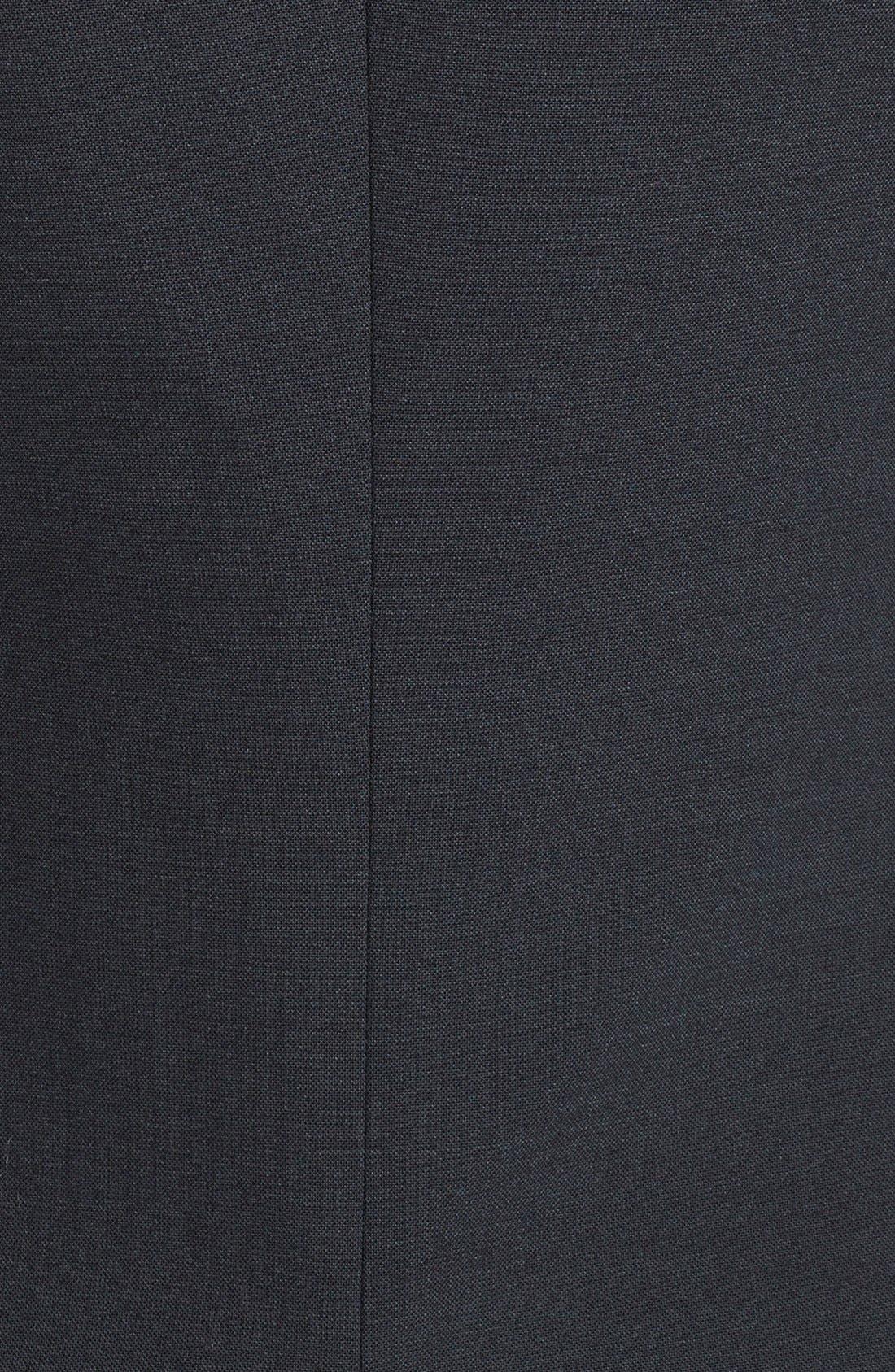 Alternate Image 3  - Theory 'Gabe B.2' Stretch Wool Blazer