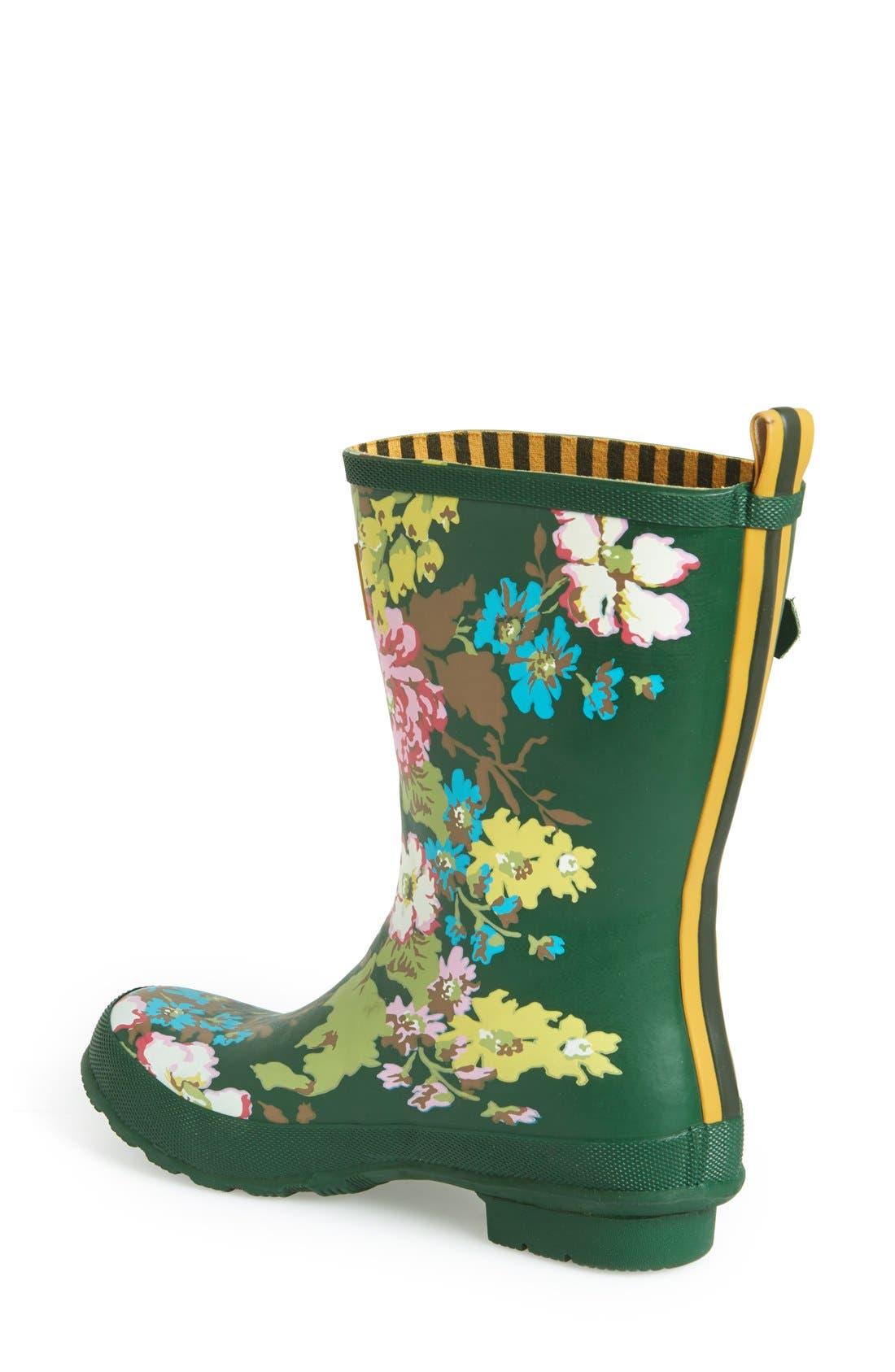 Alternate Image 2  - Joules 'Molly' Rain Boot (Women)