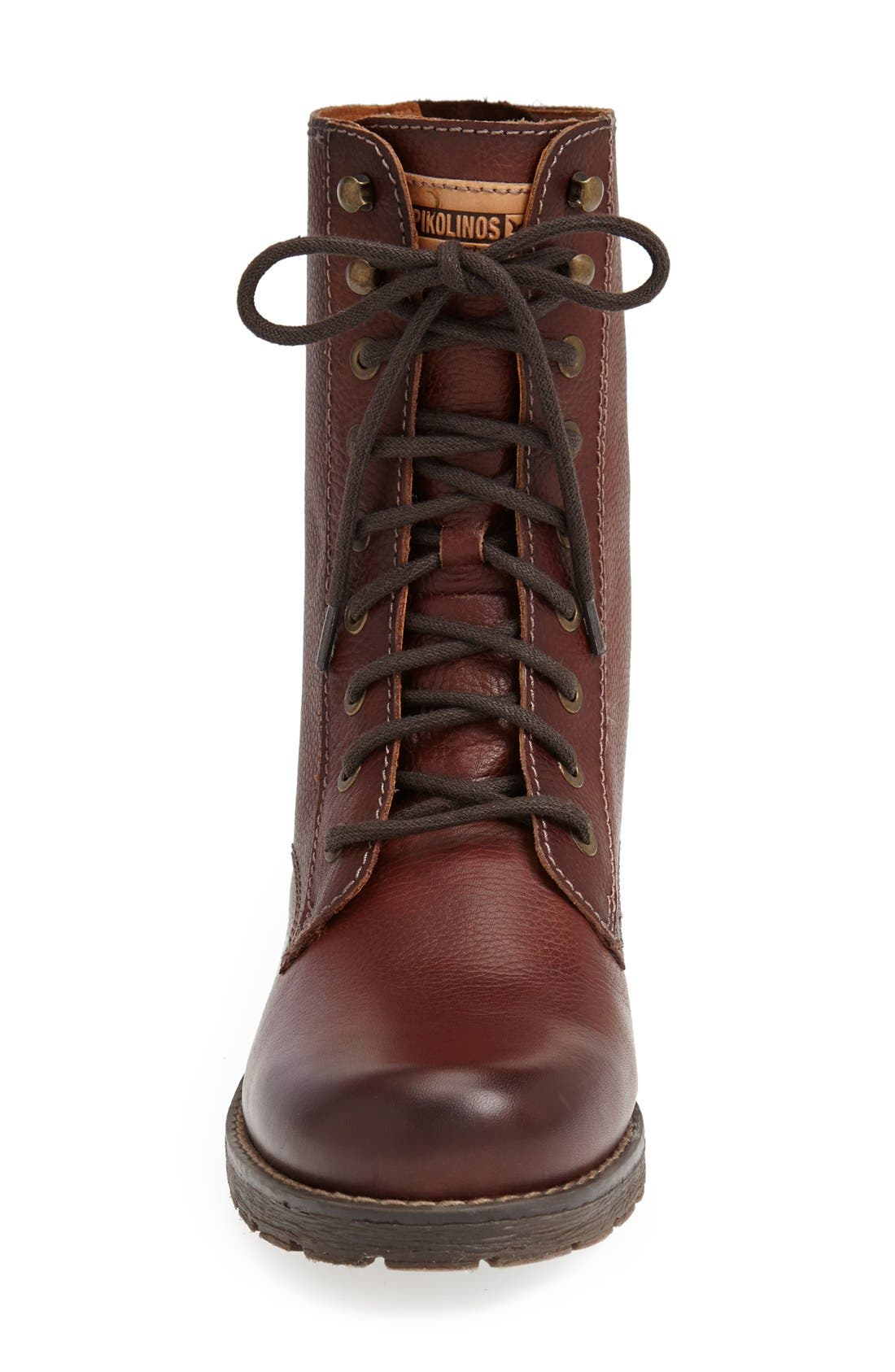Alternate Image 2  - PIKOLINOS 'Monza' Lace-Up Boot (Women)