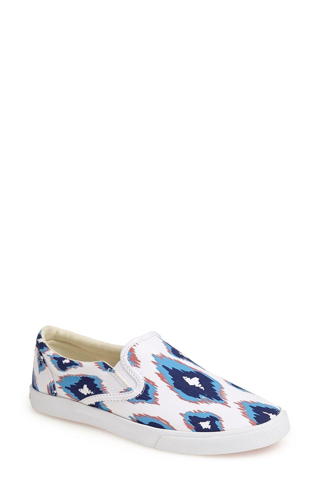 Alternate Image 1 Selected - BucketFeet 'Splash' Slip-On Sneaker (Women)