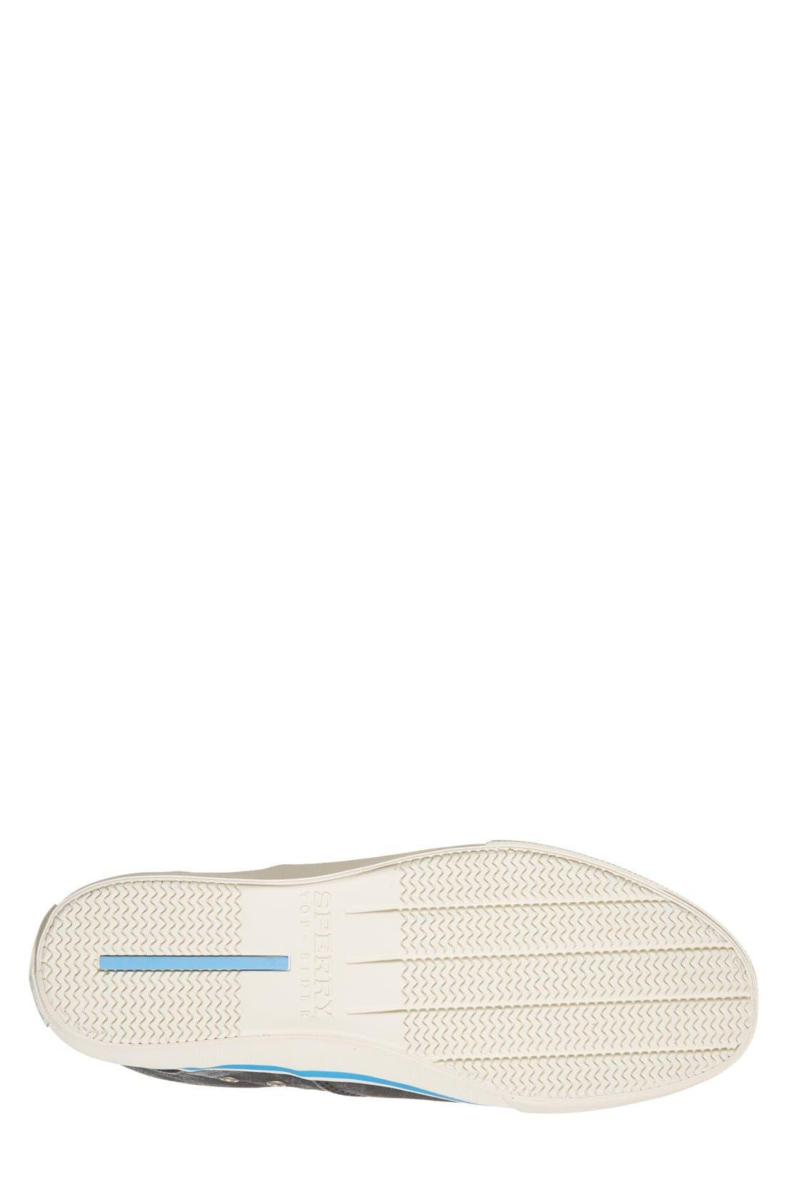 Alternate Image 4  - Sperry Top-Sider® 'Striper CVO' Sneaker (Men)