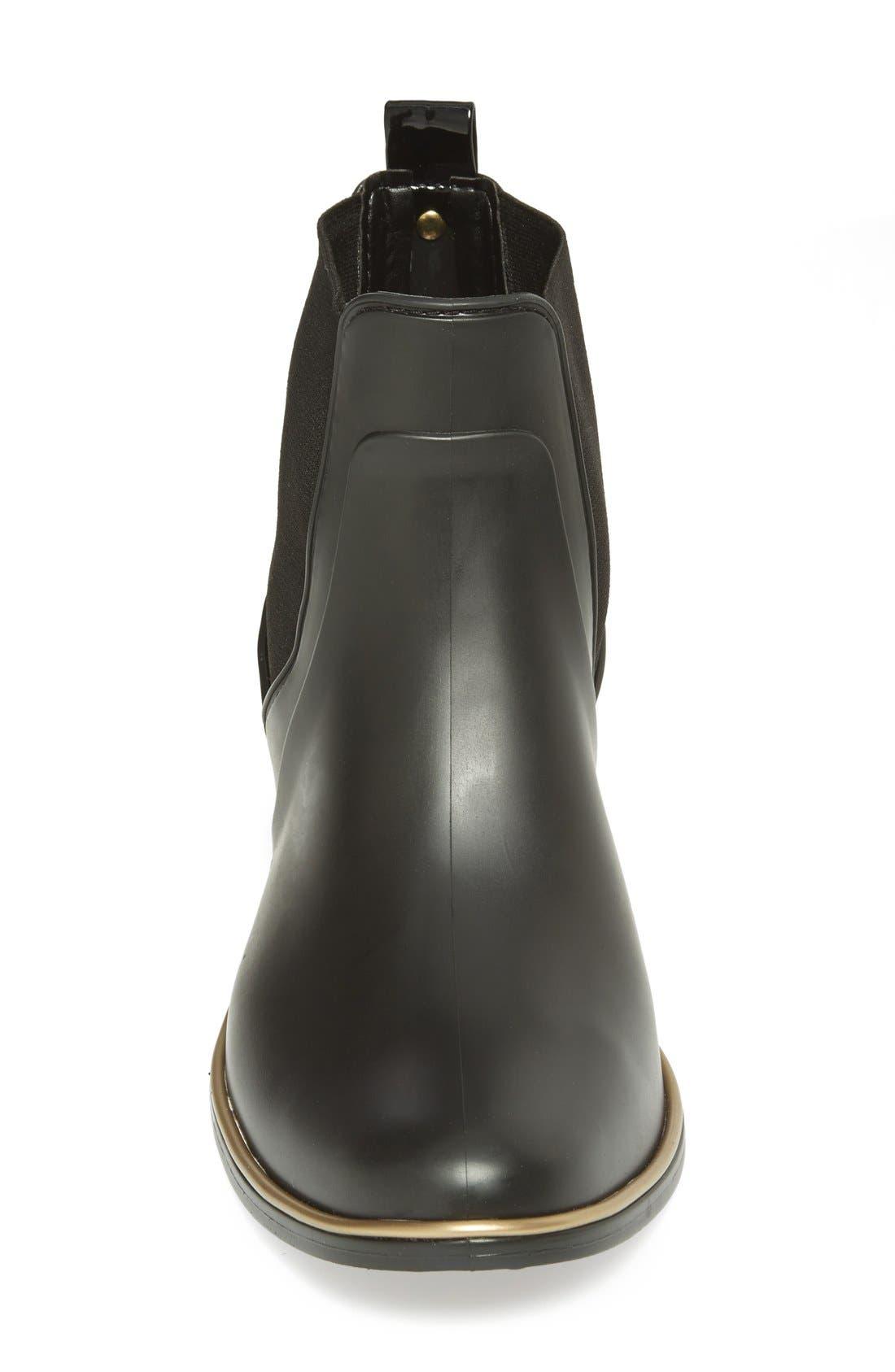 Alternate Image 3  - kate spade new york 'sedgewick' rubber rain boot (Women)