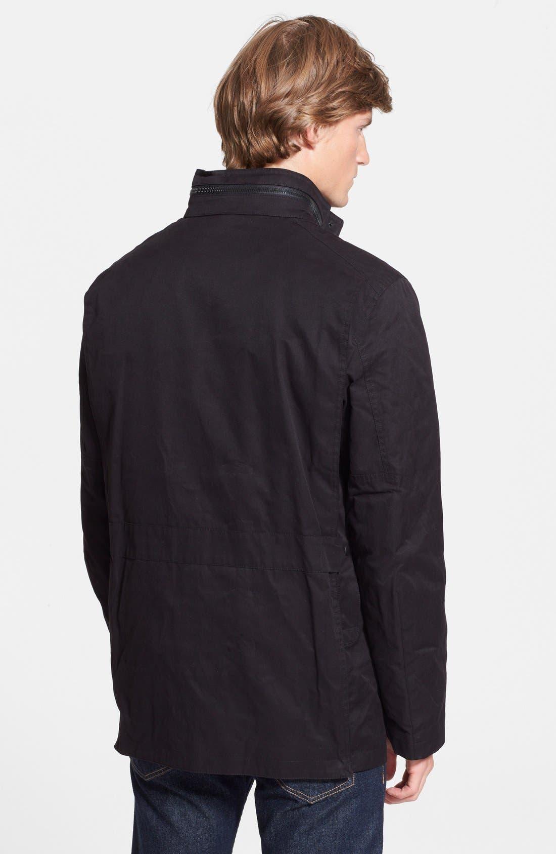 Alternate Image 2  - rag & bone 'Division' 3-in-1 Field Jacket